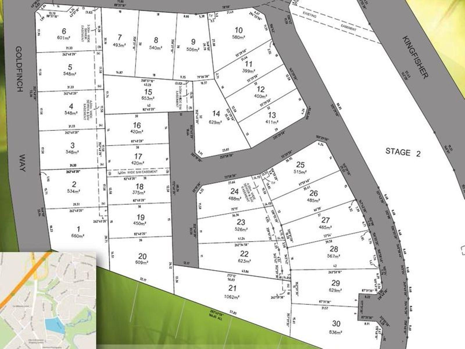 Lot 27, 12 Heron Place, Hewett, SA 5118