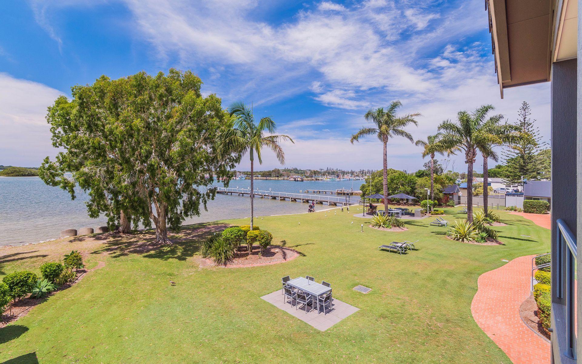 Moby Dick 19/27-29 Yamba Road, Yamba, NSW 2464