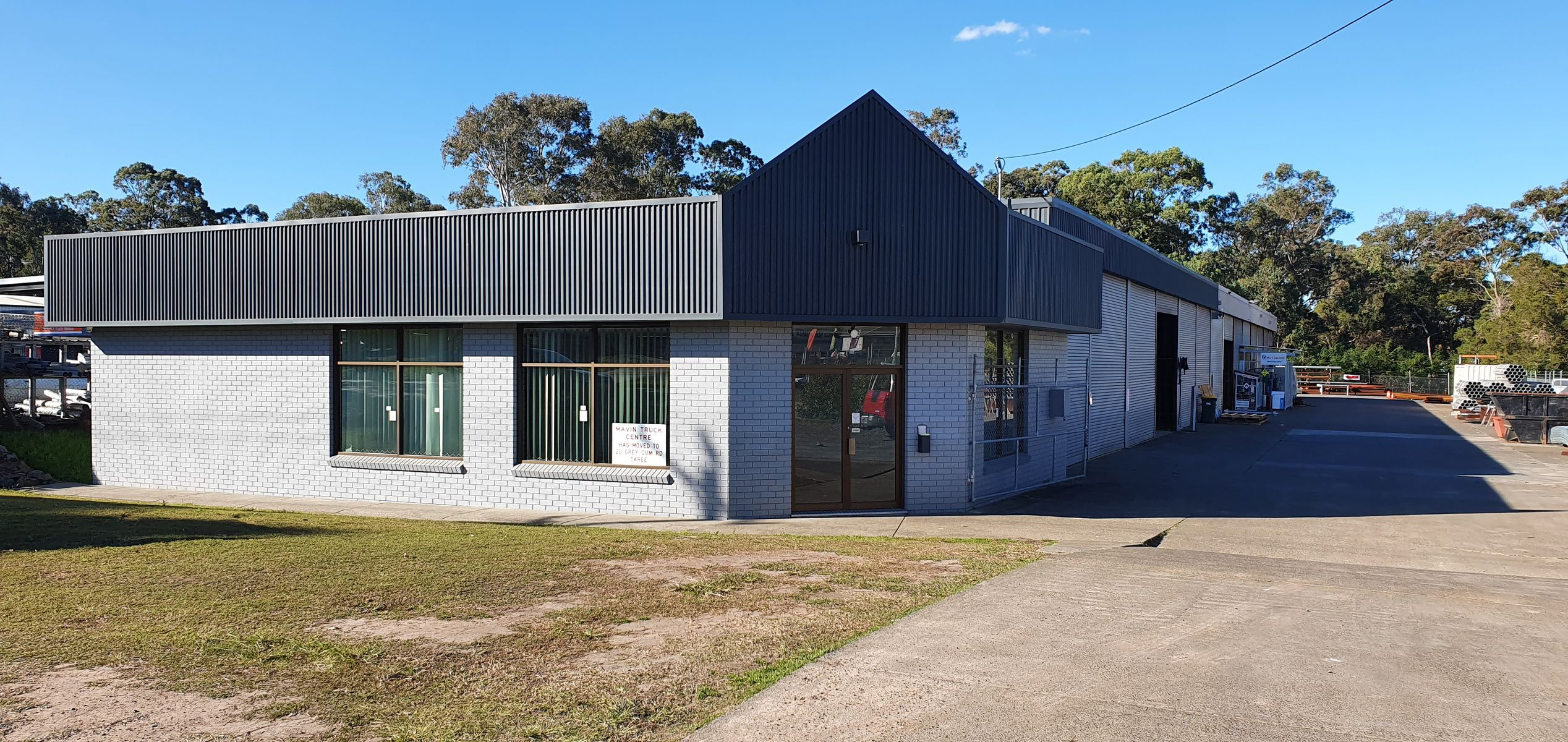 Bays 1 & 2/12 Grey Gum Road, Taree, NSW 2430