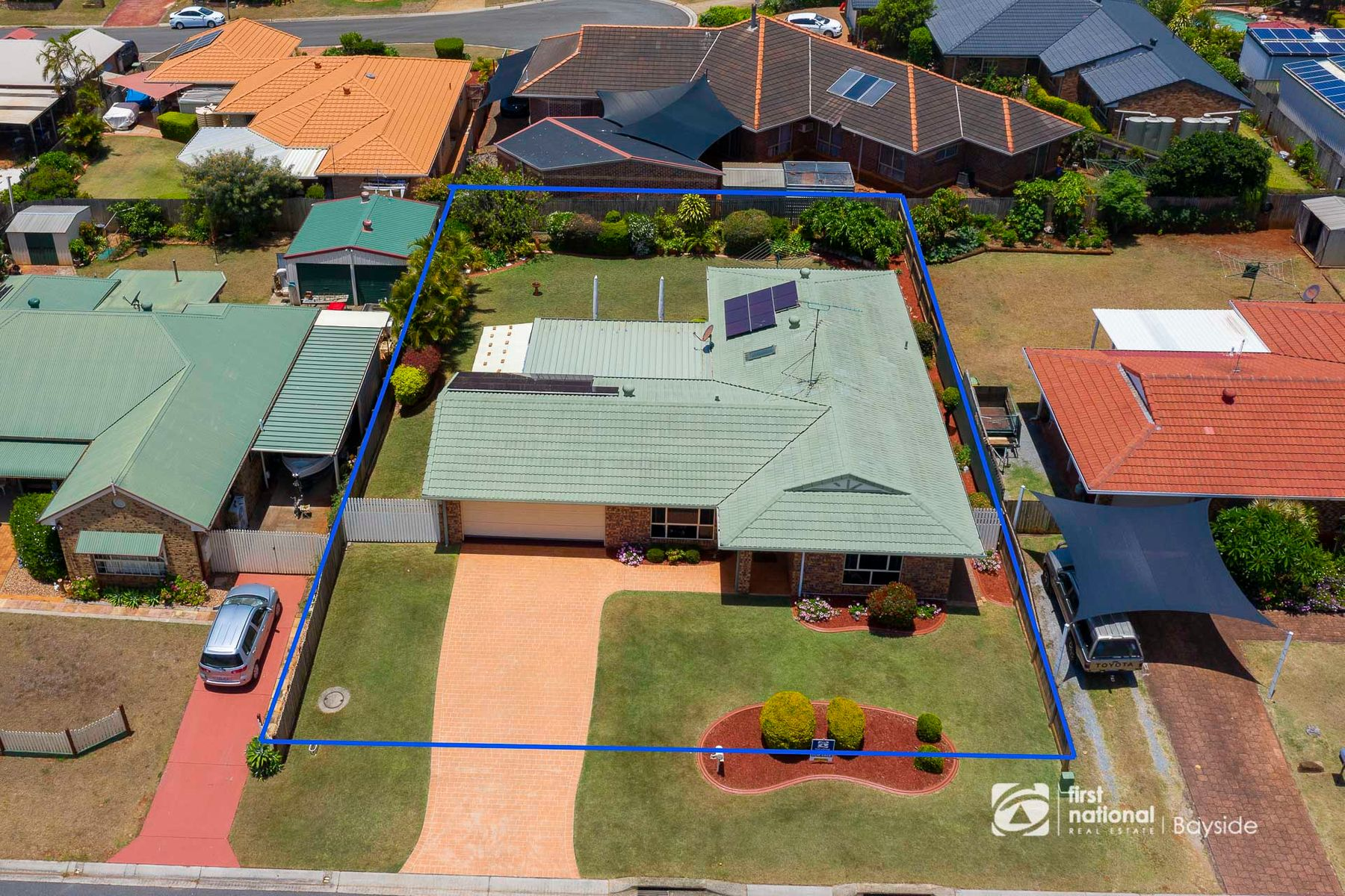 7 Blair Street, Redland Bay, QLD 4165
