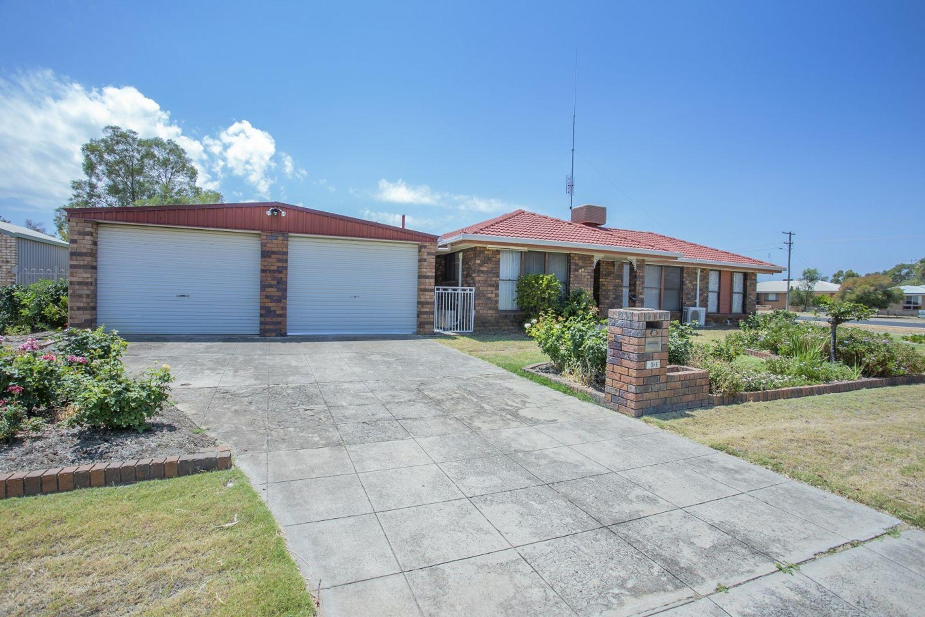 49 Mackie Street, Chinchilla, QLD 4413