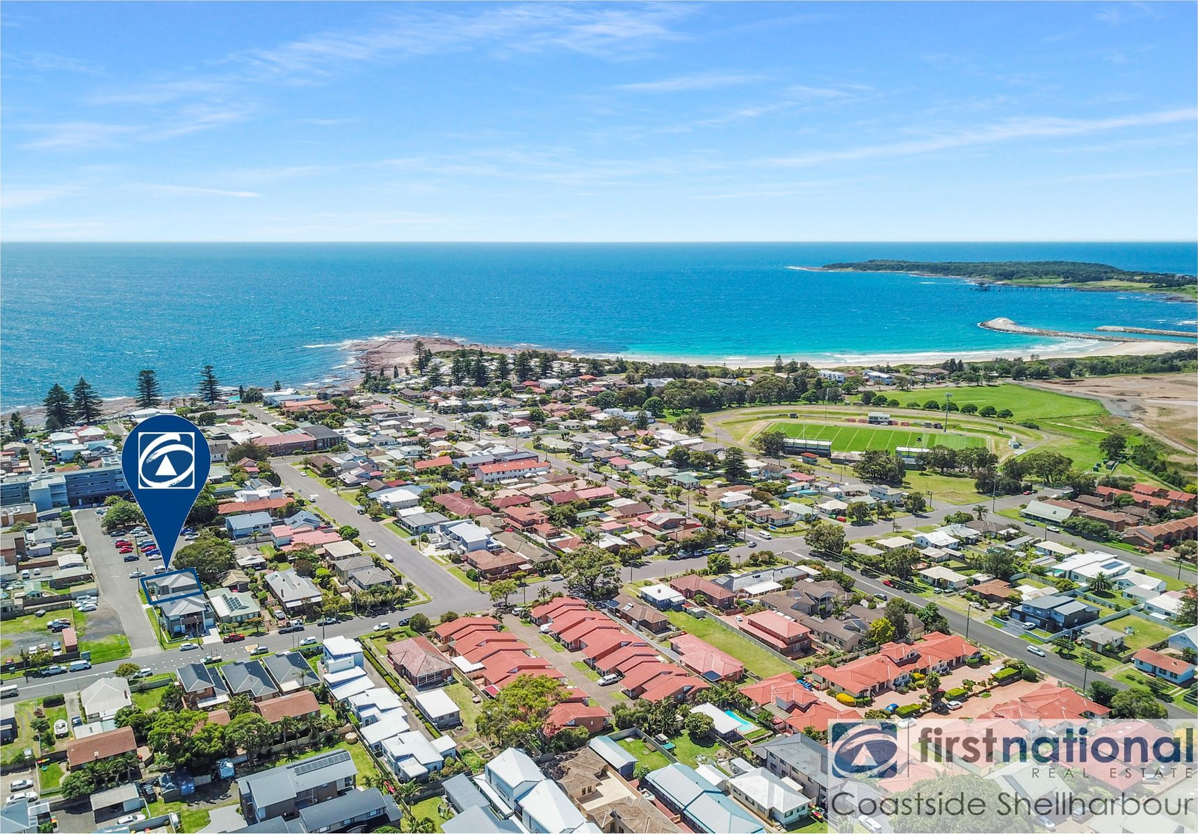 2 Allens Lane, Shellharbour, NSW 2529
