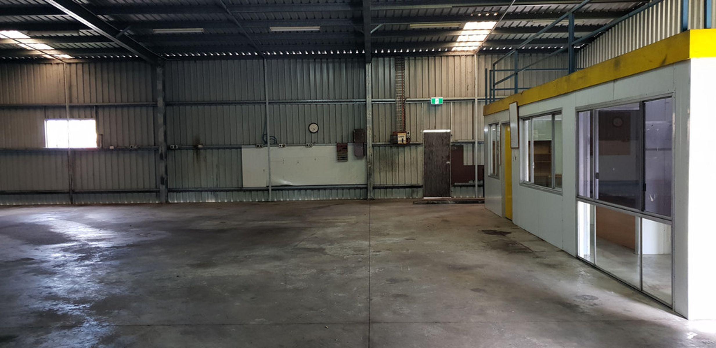 Shed 4, 2 Waite Street, Ipswich, QLD 4305