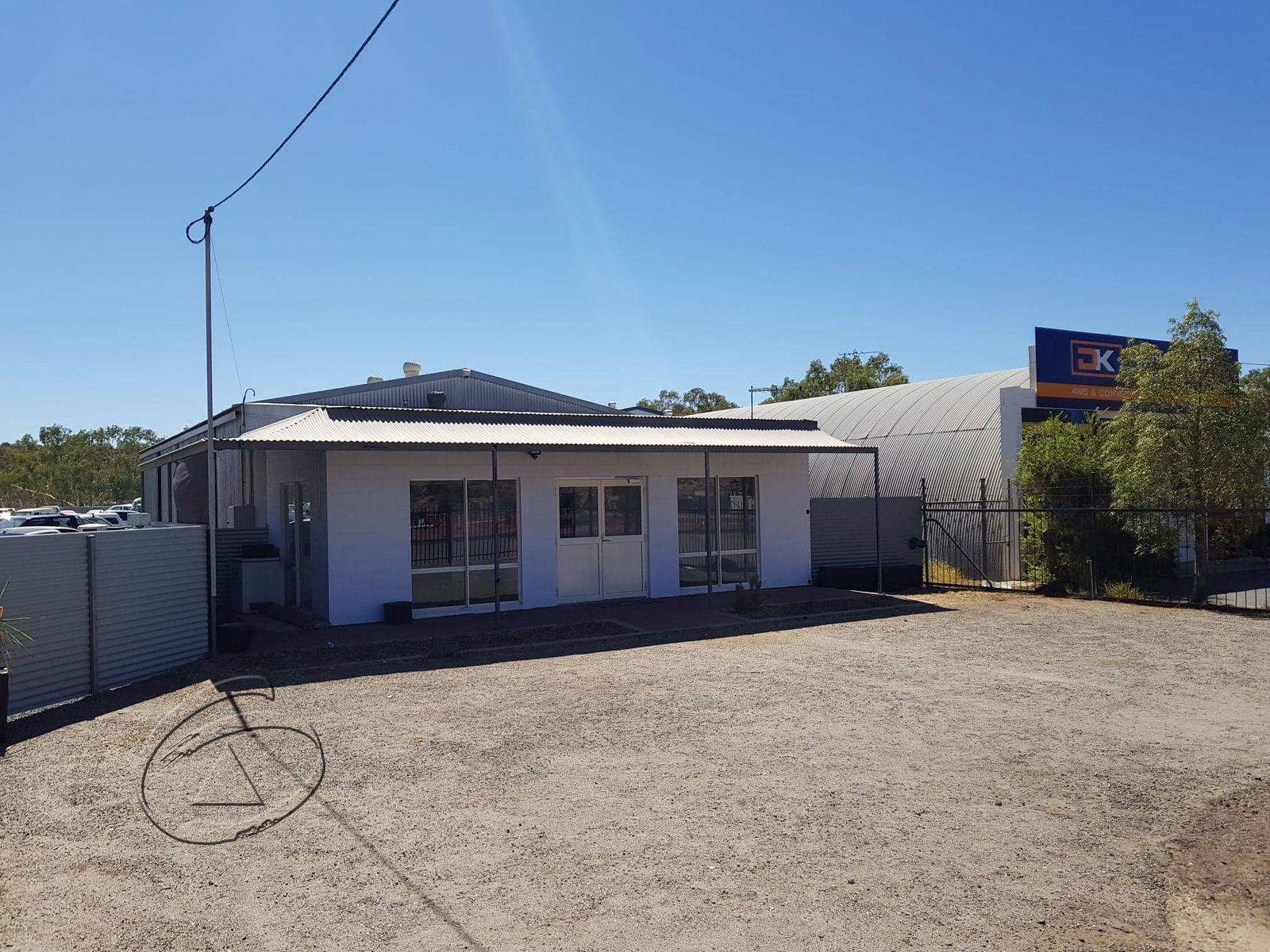 1/279 Stuart Highway, Alice Springs, NT 0870