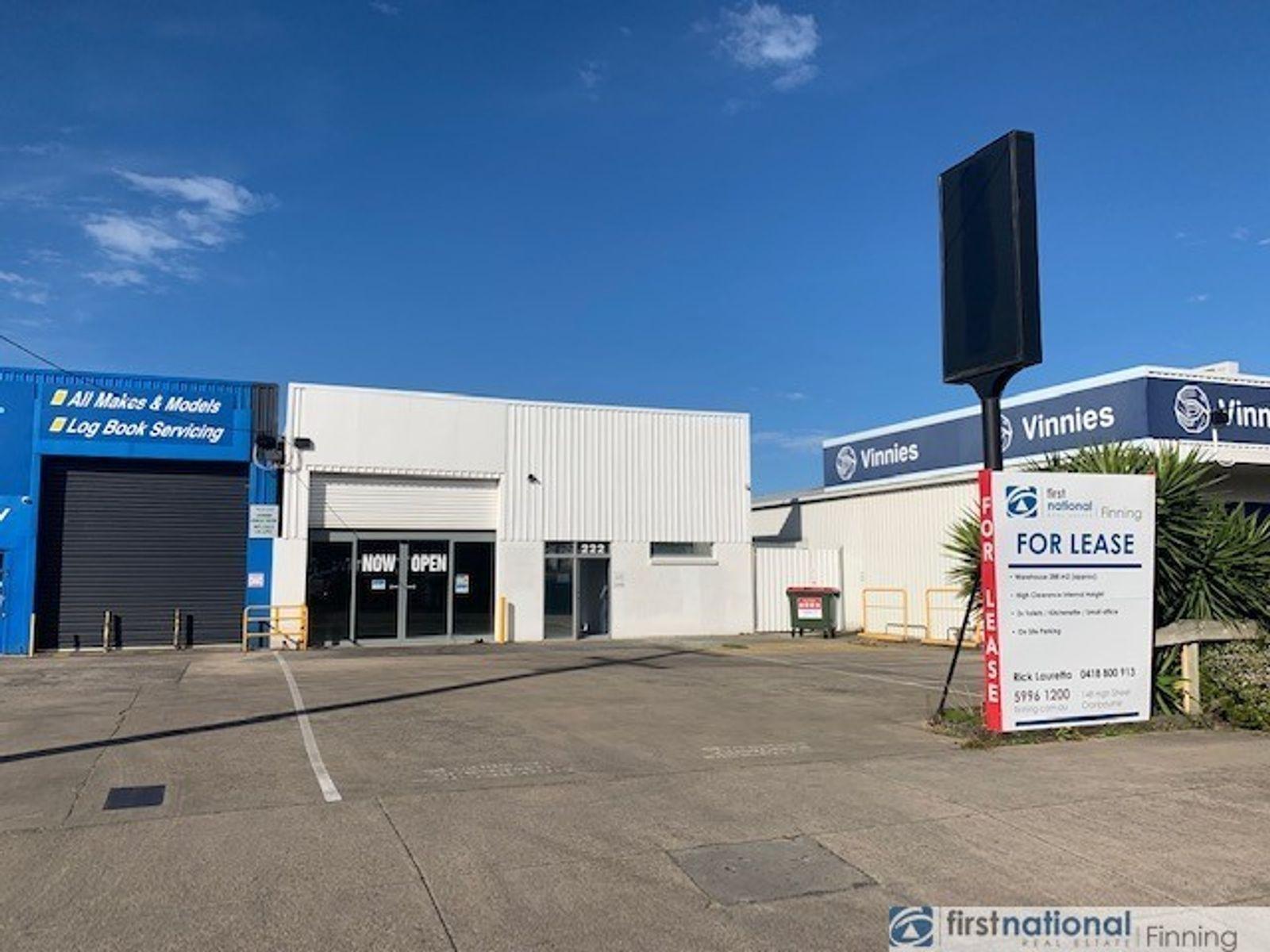 2/218-222 South Gippsland Highway, Cranbourne, VIC 3977