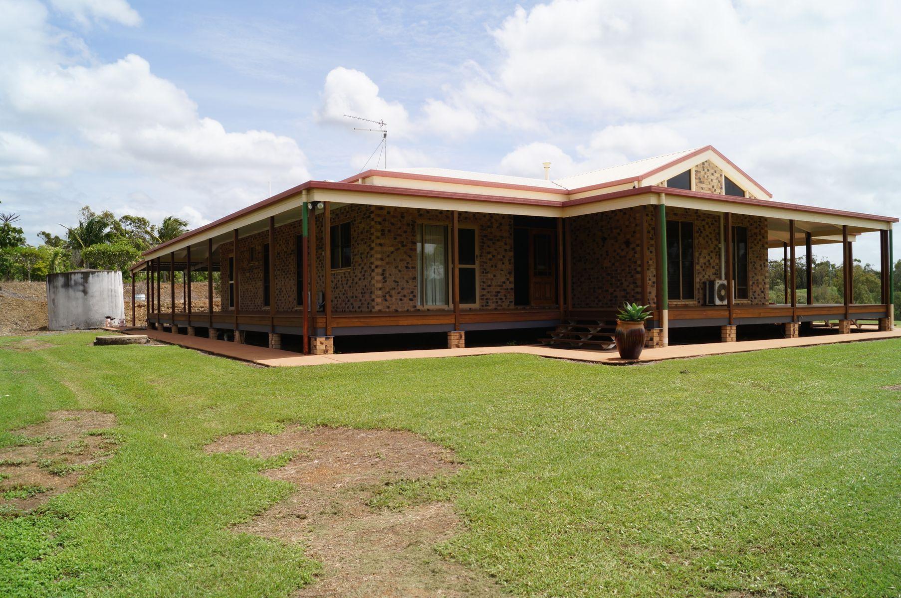382 Cawarral Road, Cawarral, QLD 4702