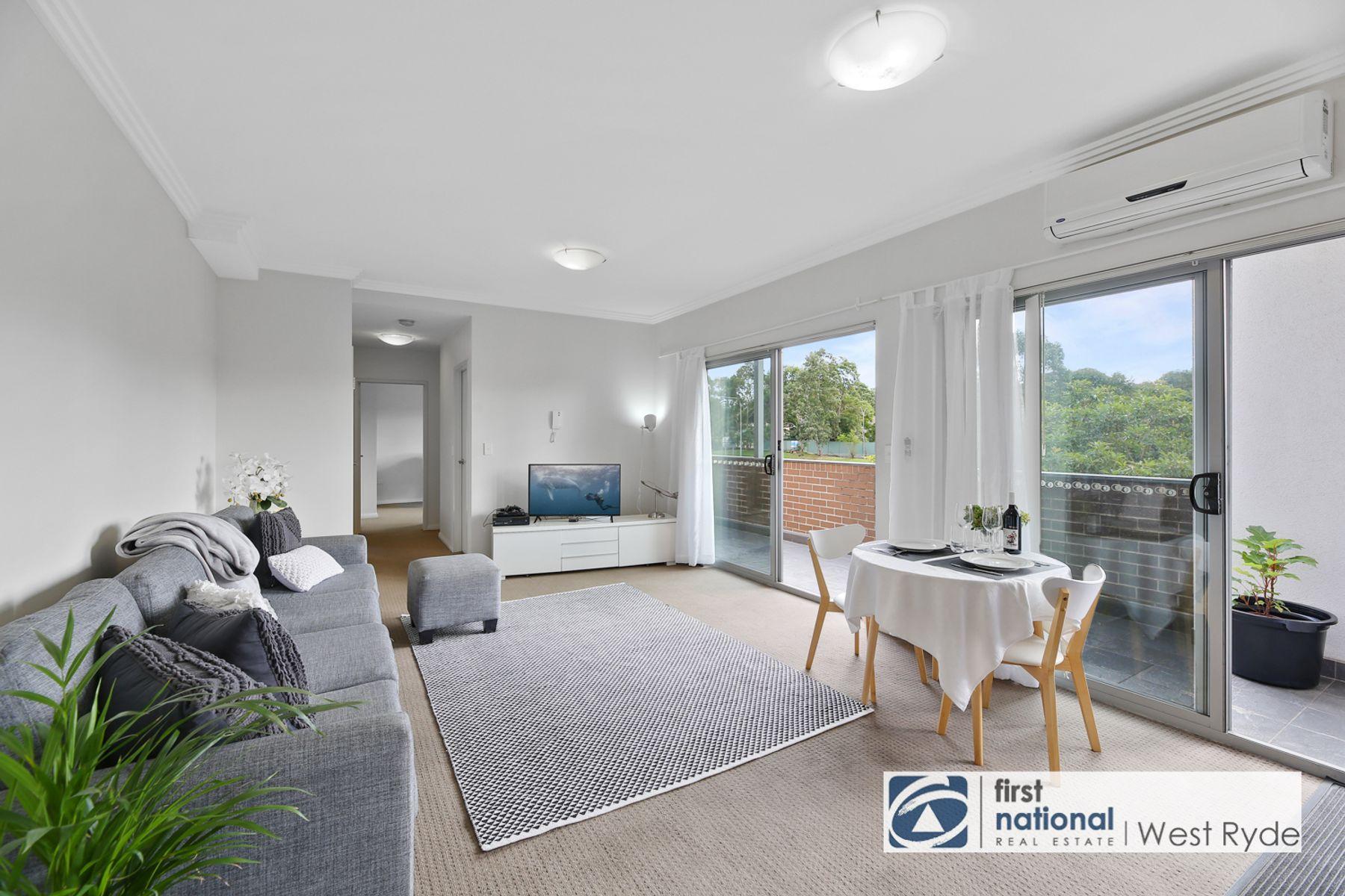 61/8-18 Briens Road, Northmead, NSW 2152