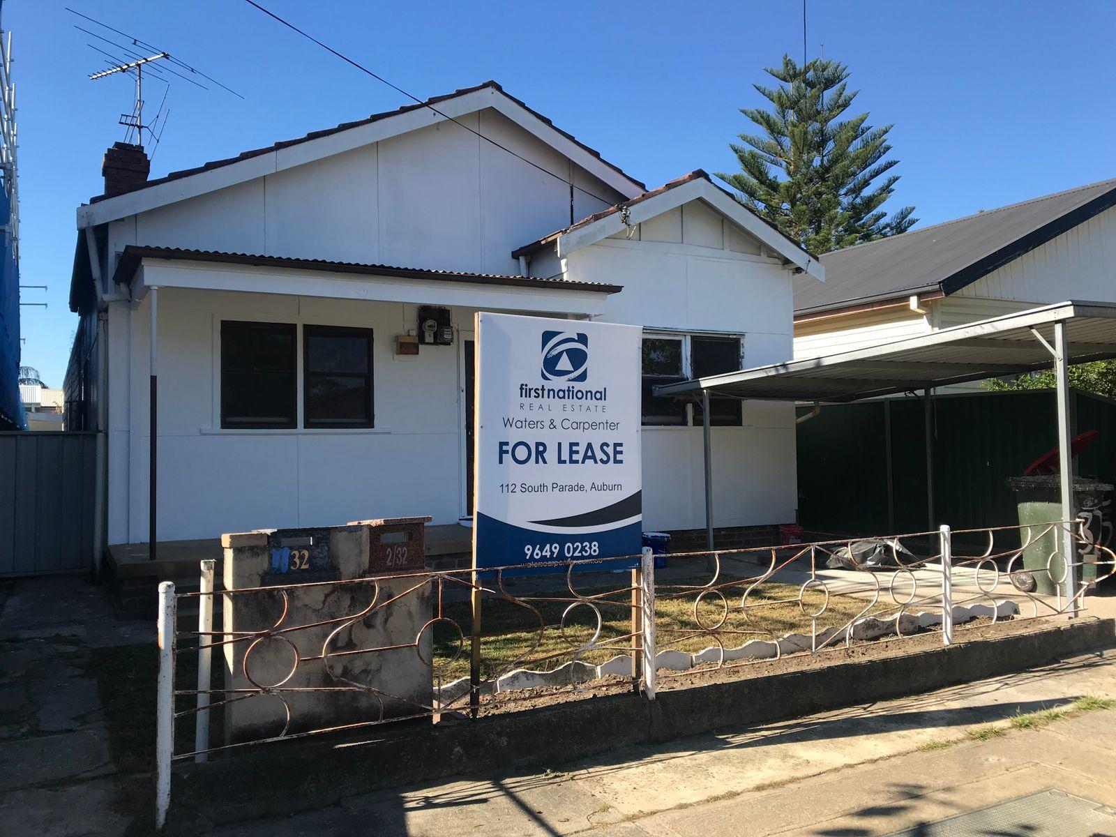 1/32 Chisholm Road, Auburn, NSW 2144