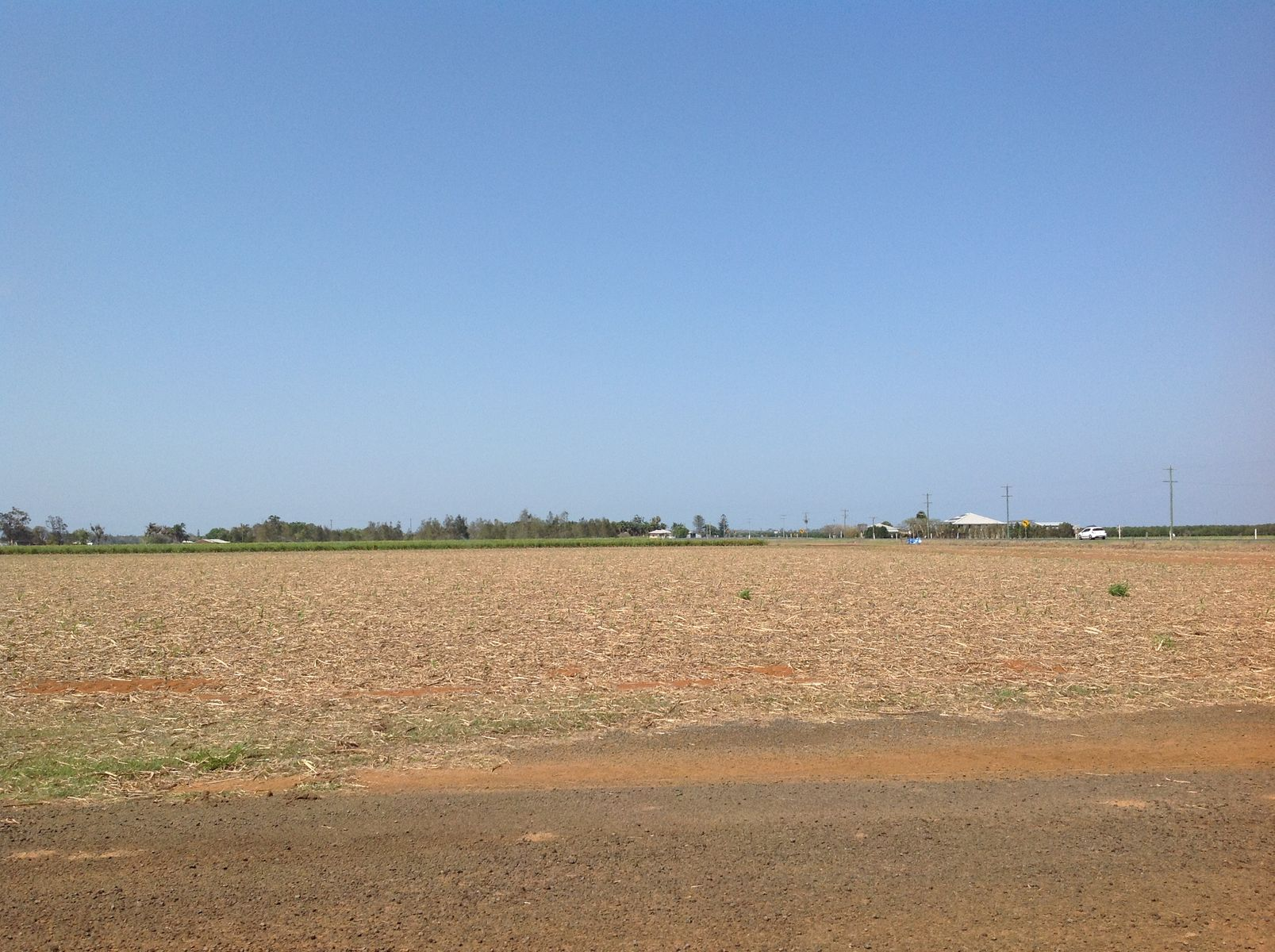 Lot 46 Chards Road, Woongarra, QLD 4670