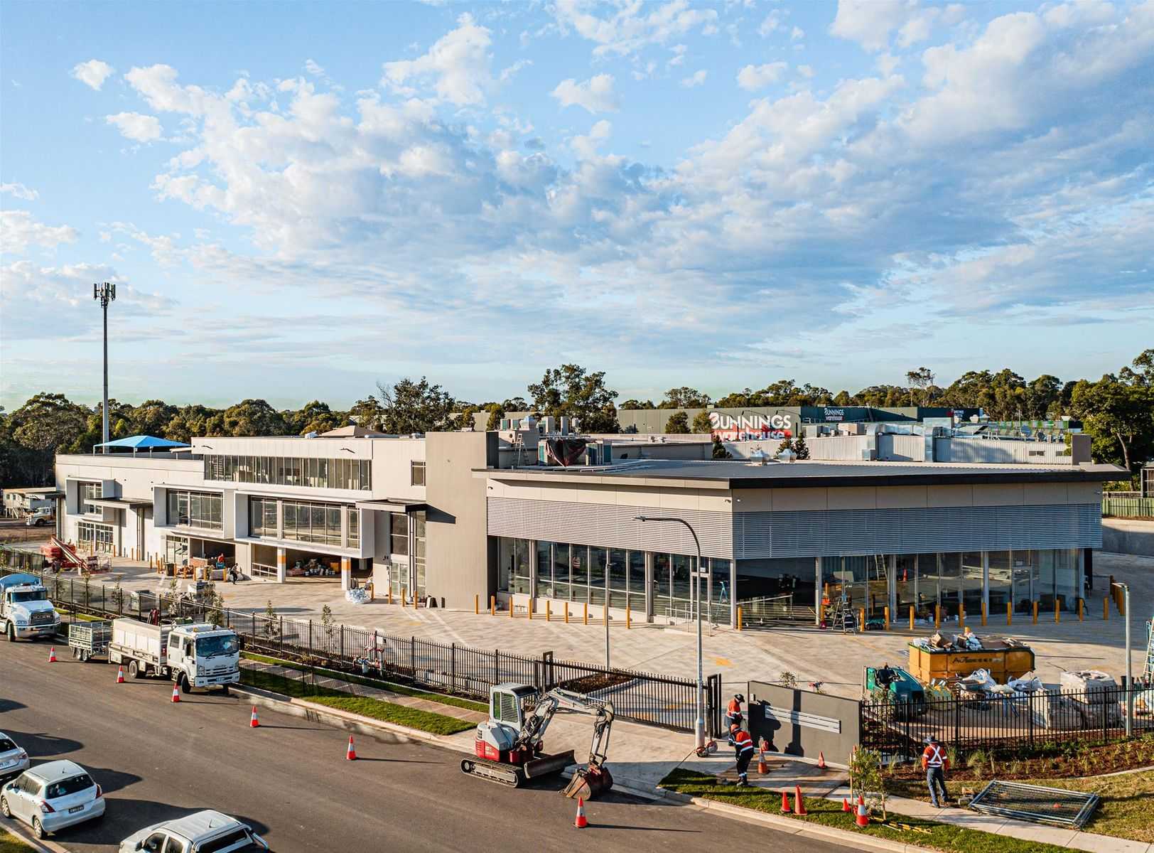 2a/1 Capital Place, Rouse Hill, NSW 2155