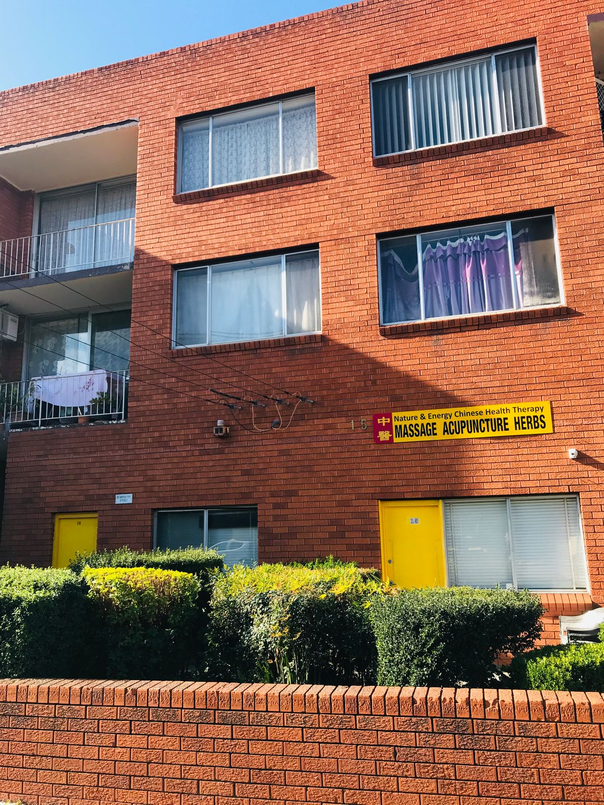 14&15/15 Macquarie Road, Auburn, NSW 2144