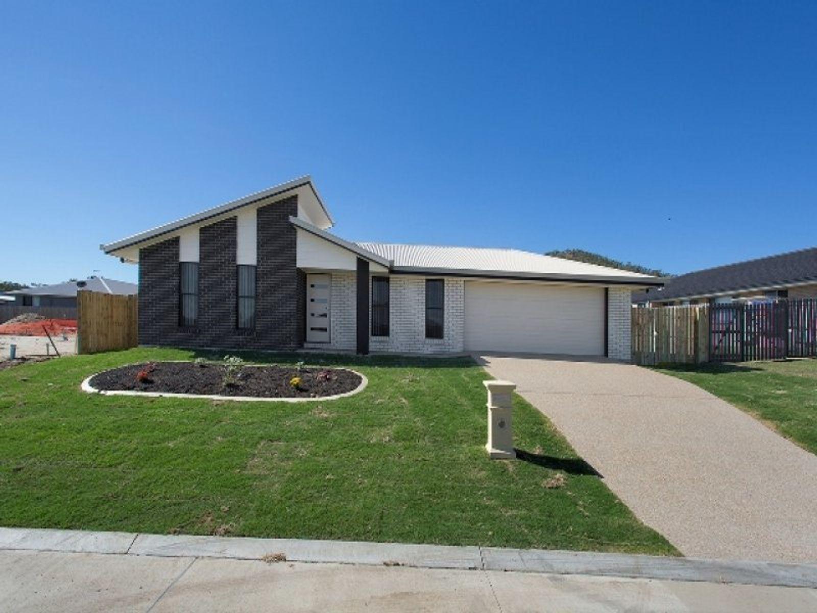 22 Bruce Hiskins Court, Norman Gardens, QLD 4701