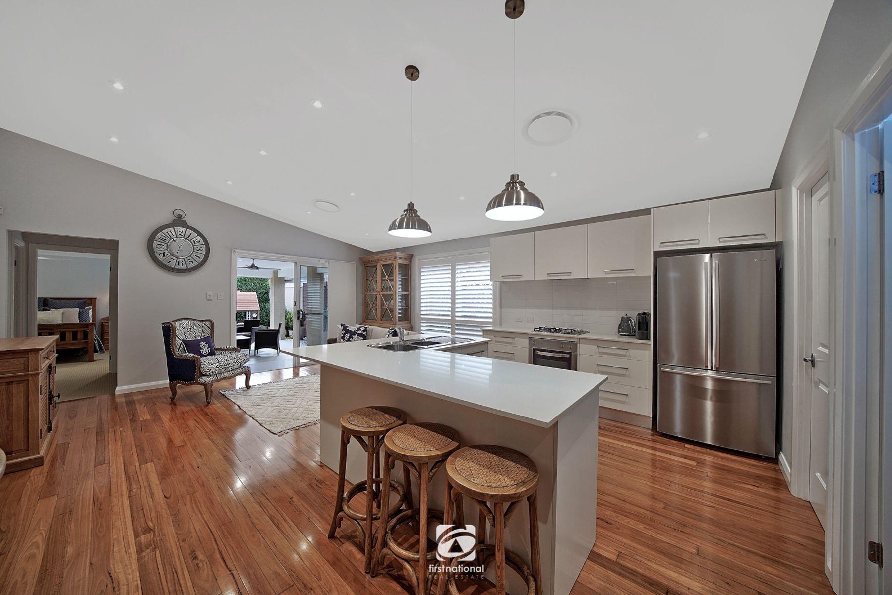 95 Sir Warwick Fairfax Drive, Harrington Park, NSW 2567