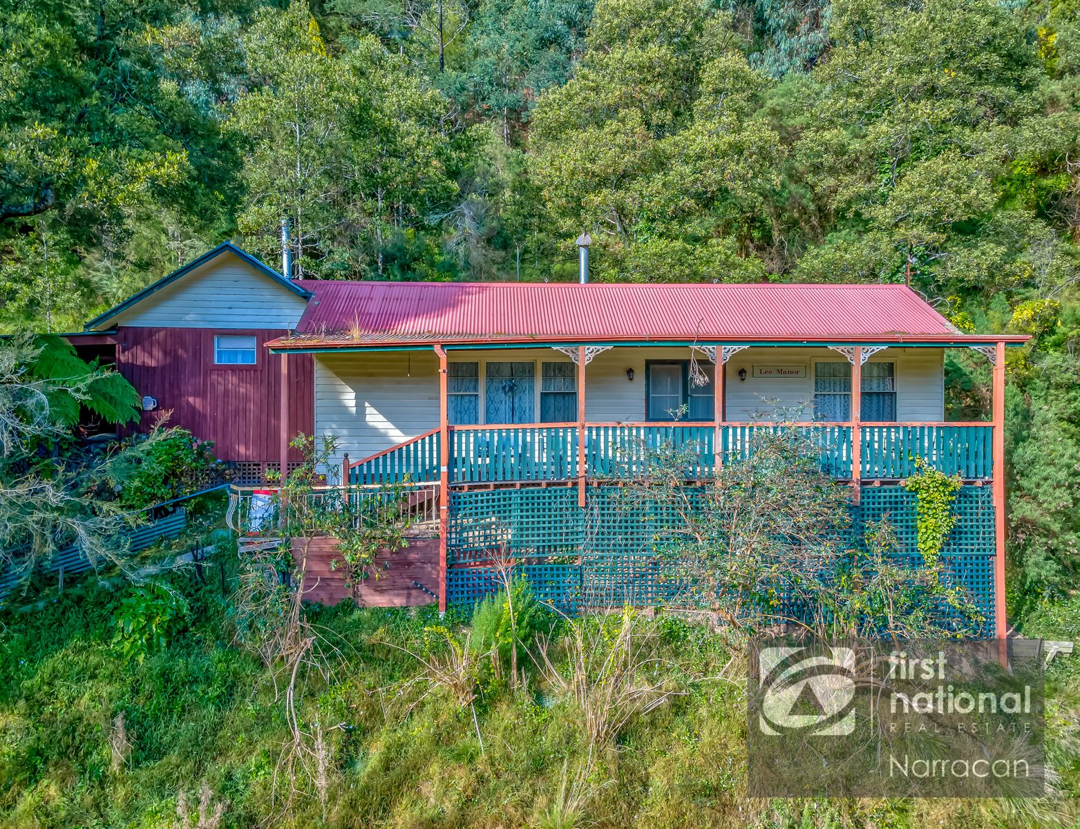2 Right Hand Branch Road, Walhalla, VIC 3825