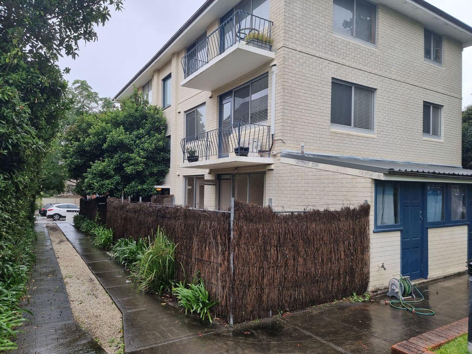 5/2 Benalla Avenue, Ashfield, NSW 2131