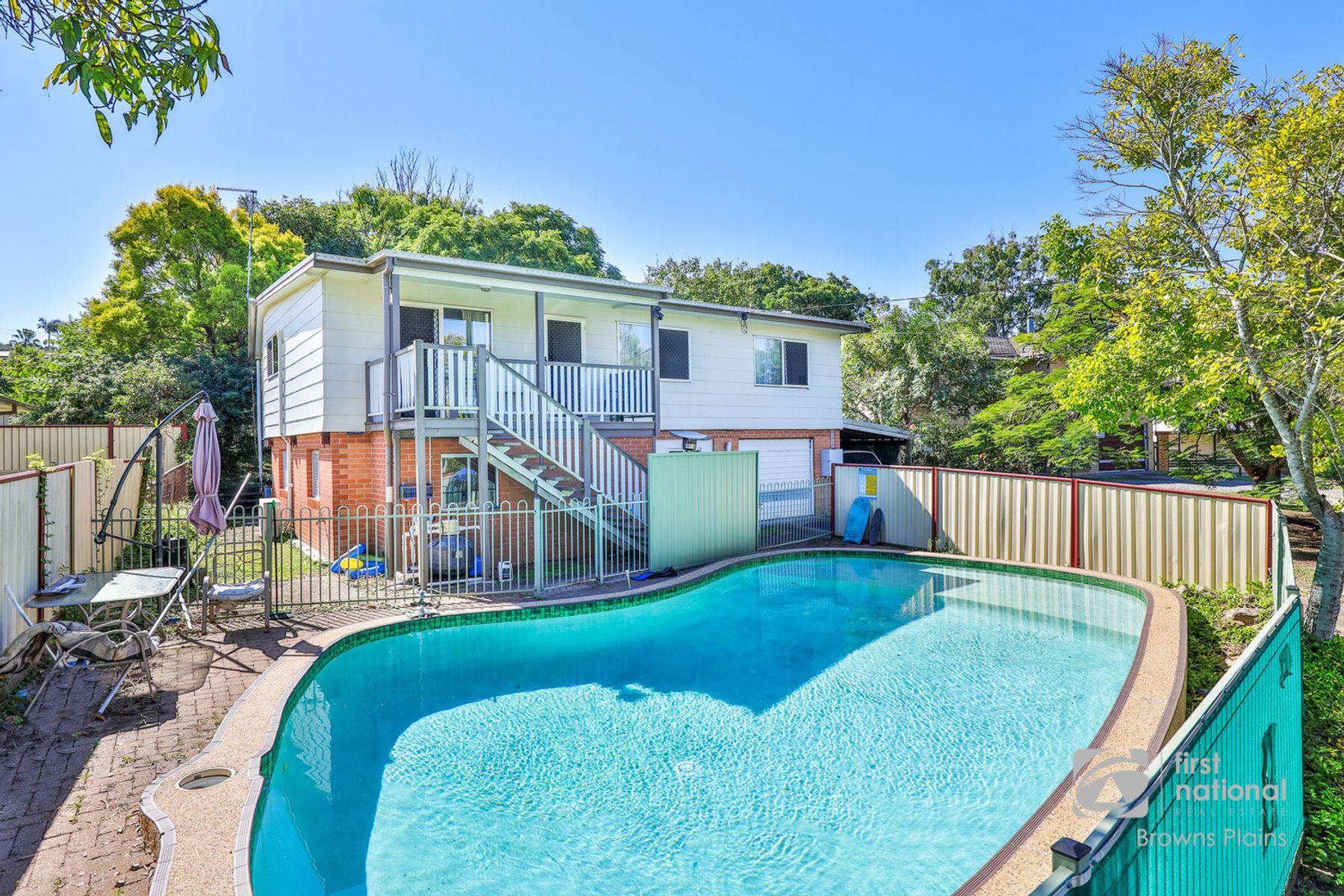 20 Rowan Street, Slacks Creek, QLD 4127