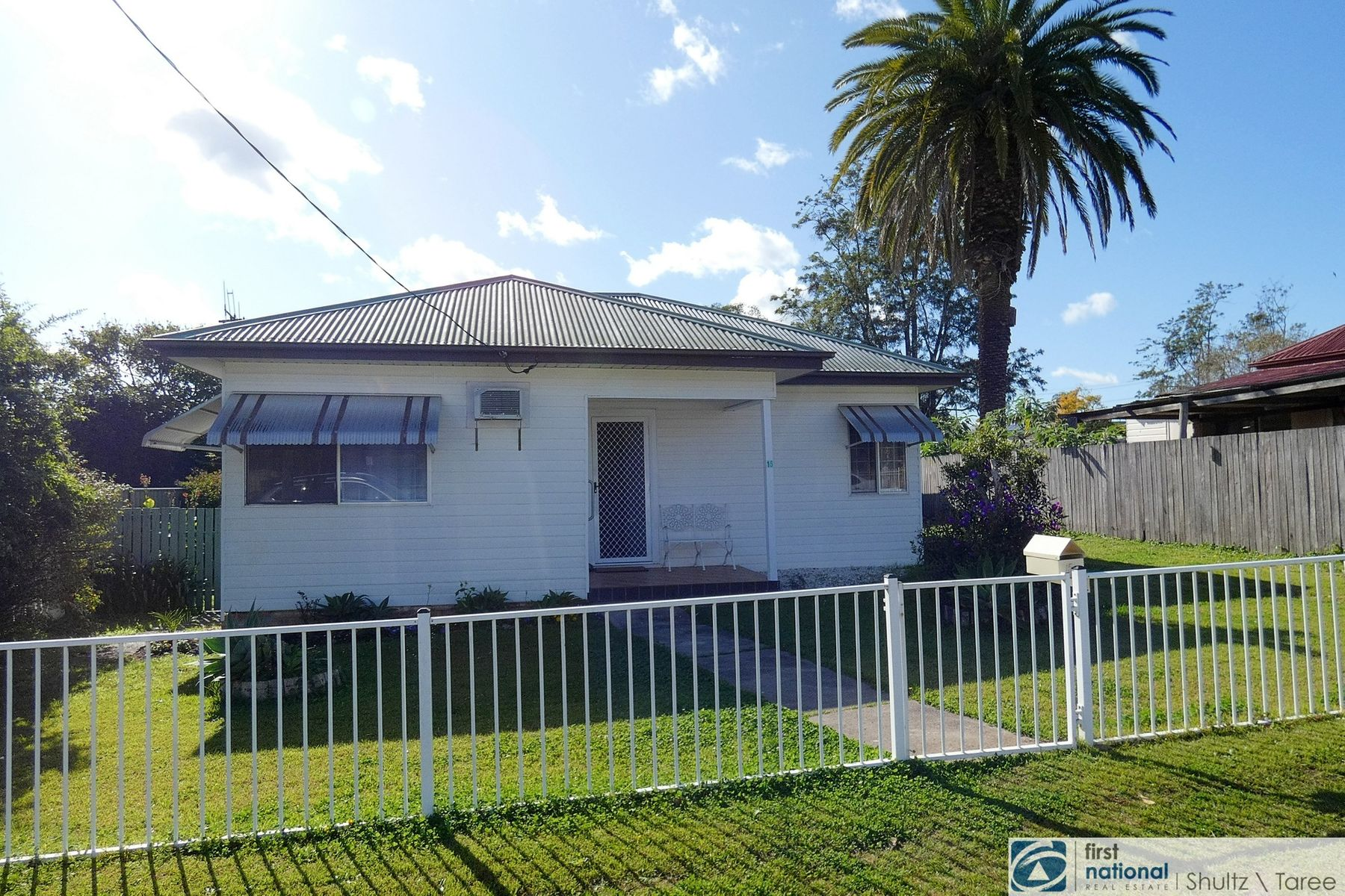 15 Frances Street, Taree, NSW 2430