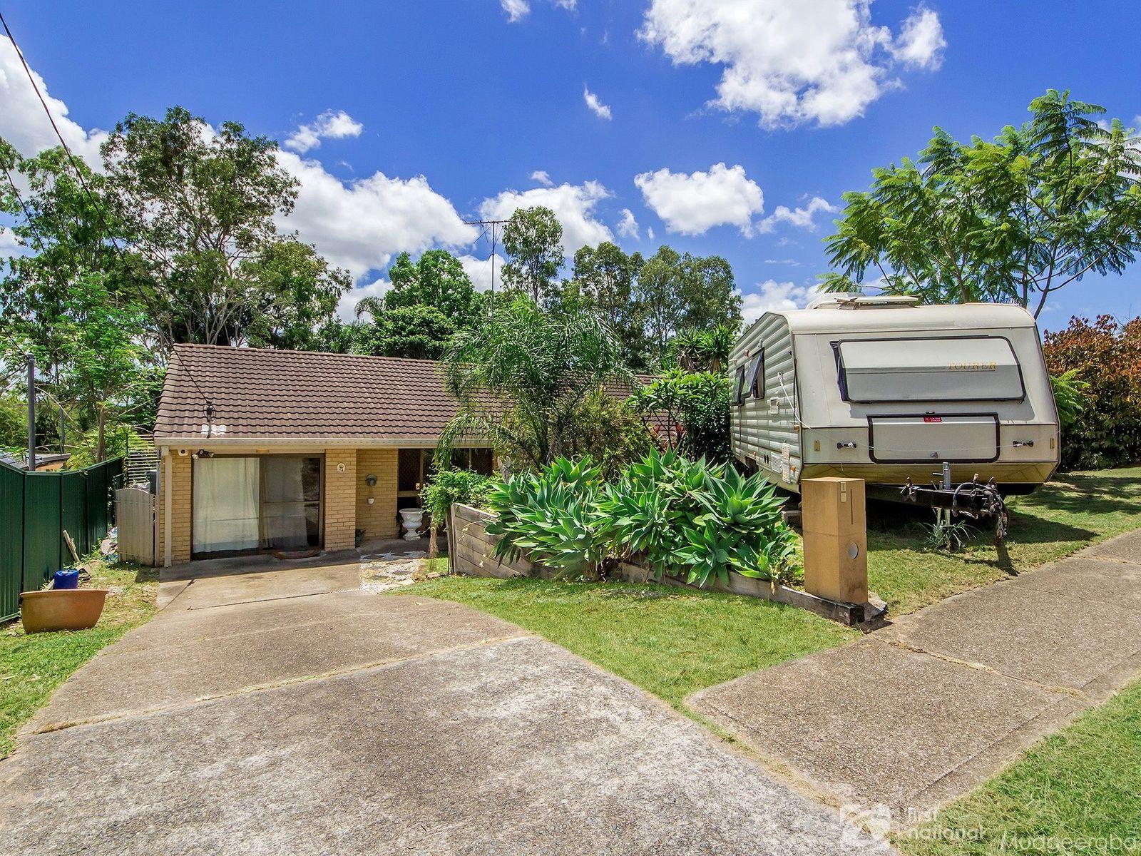 14 Rainbow Drive, Mudgeeraba, QLD 4213