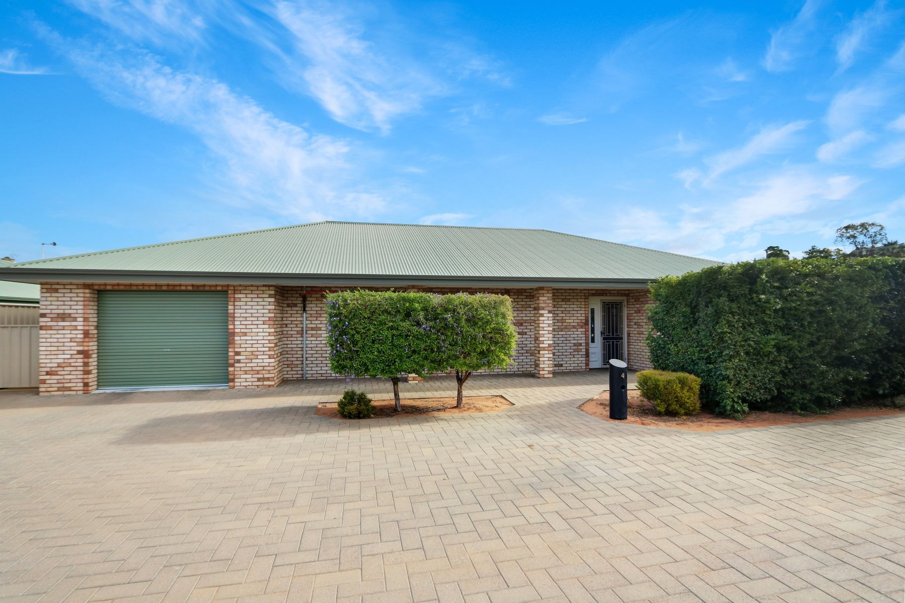 House 4/175 Cummins Street, Broken Hill, NSW 2880