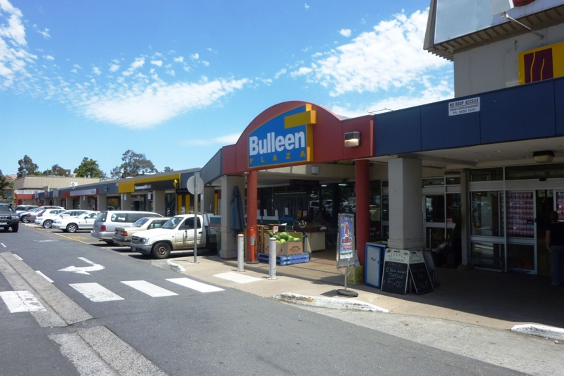 Copy of Bulleen Plaza, Shop 16, Buleen 02
