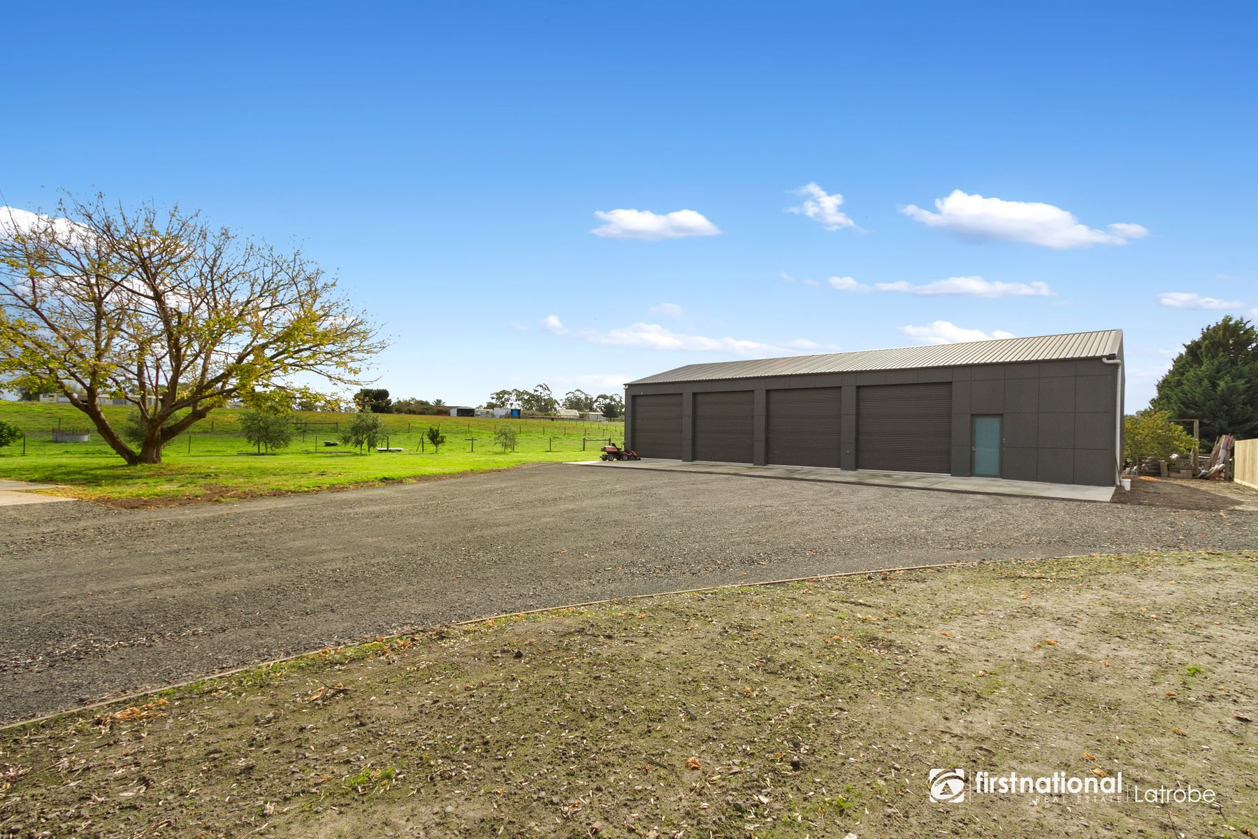 466 Old Melbourne Road, Traralgon, VIC 3844