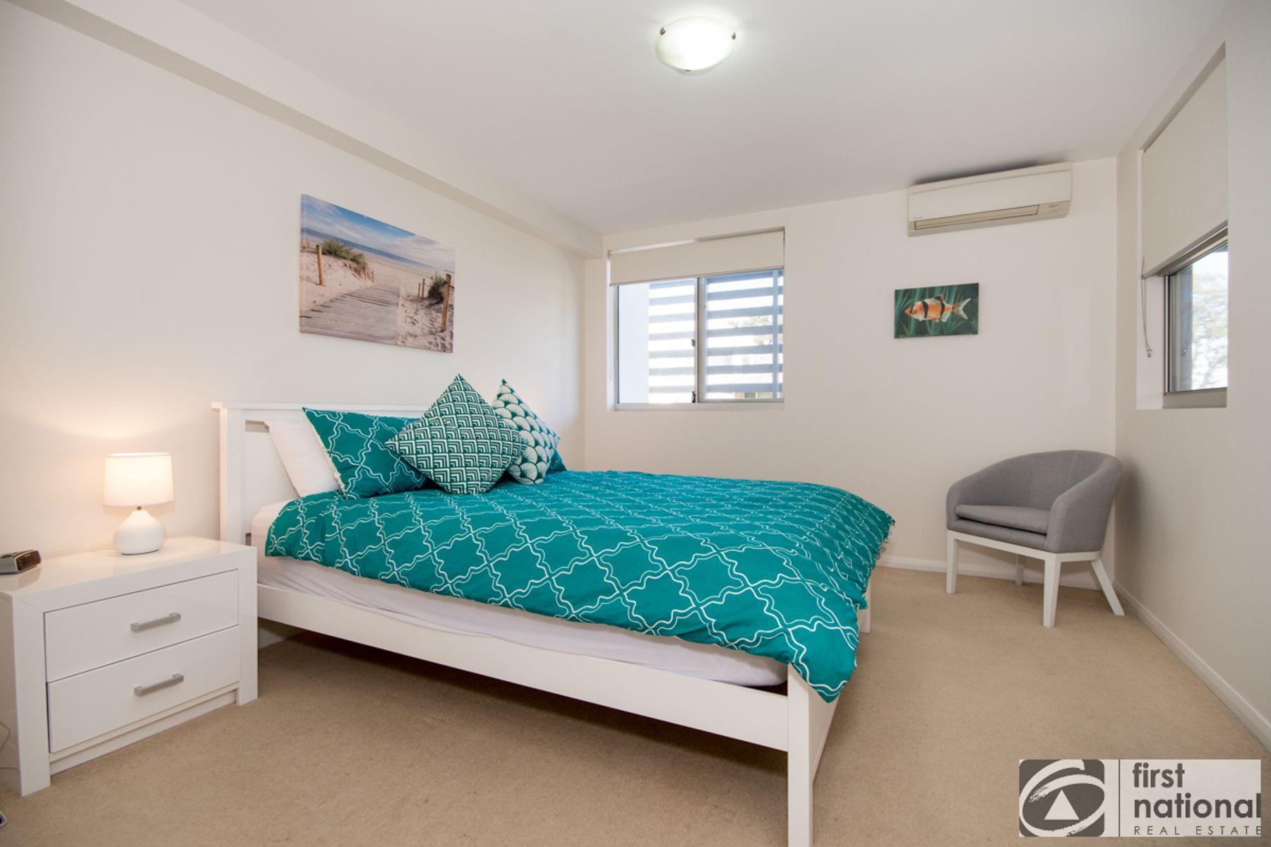 22/52 Bestman Avenue, Bongaree, QLD 4507