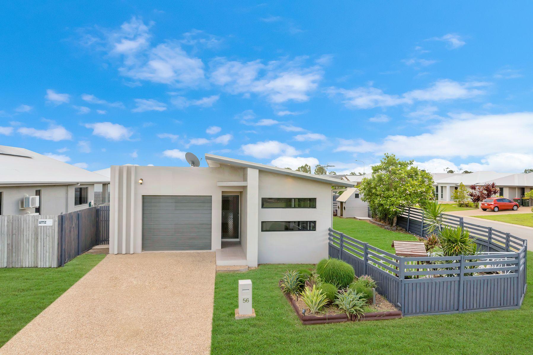 56-58 Iona Avenue, Burdell, QLD 4818