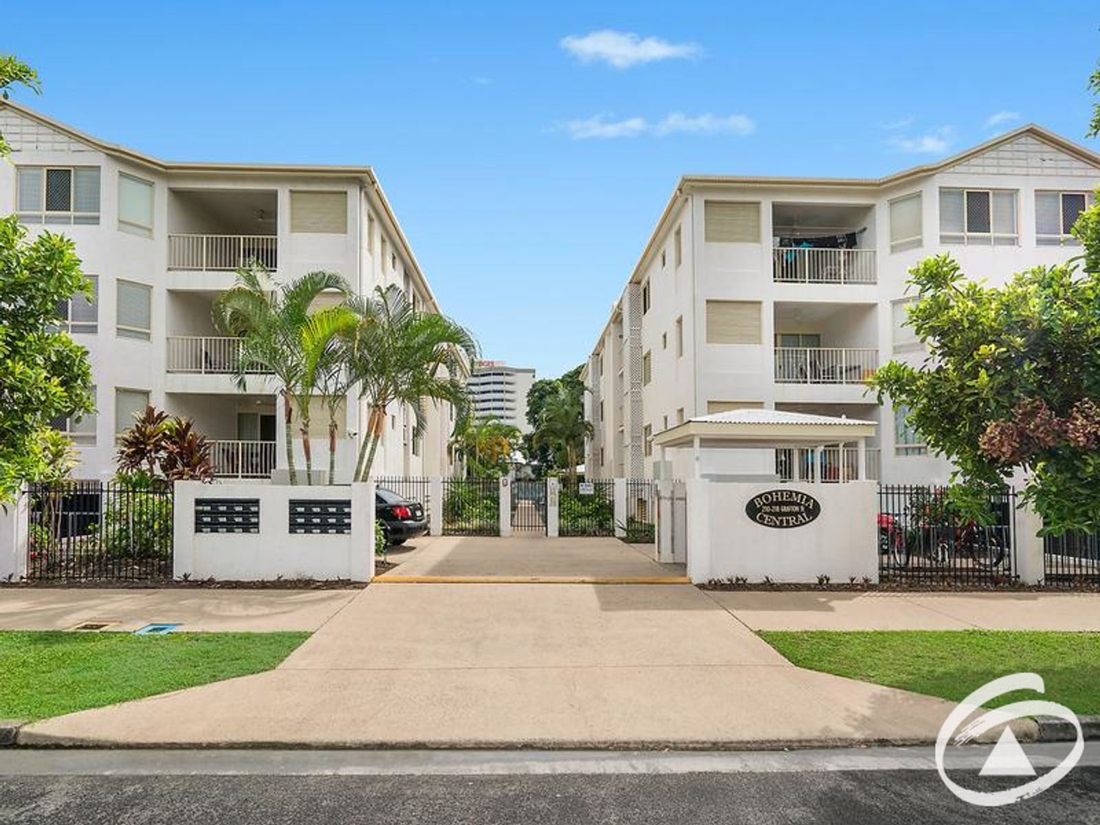11A/210 Grafton, Cairns North, QLD 4870