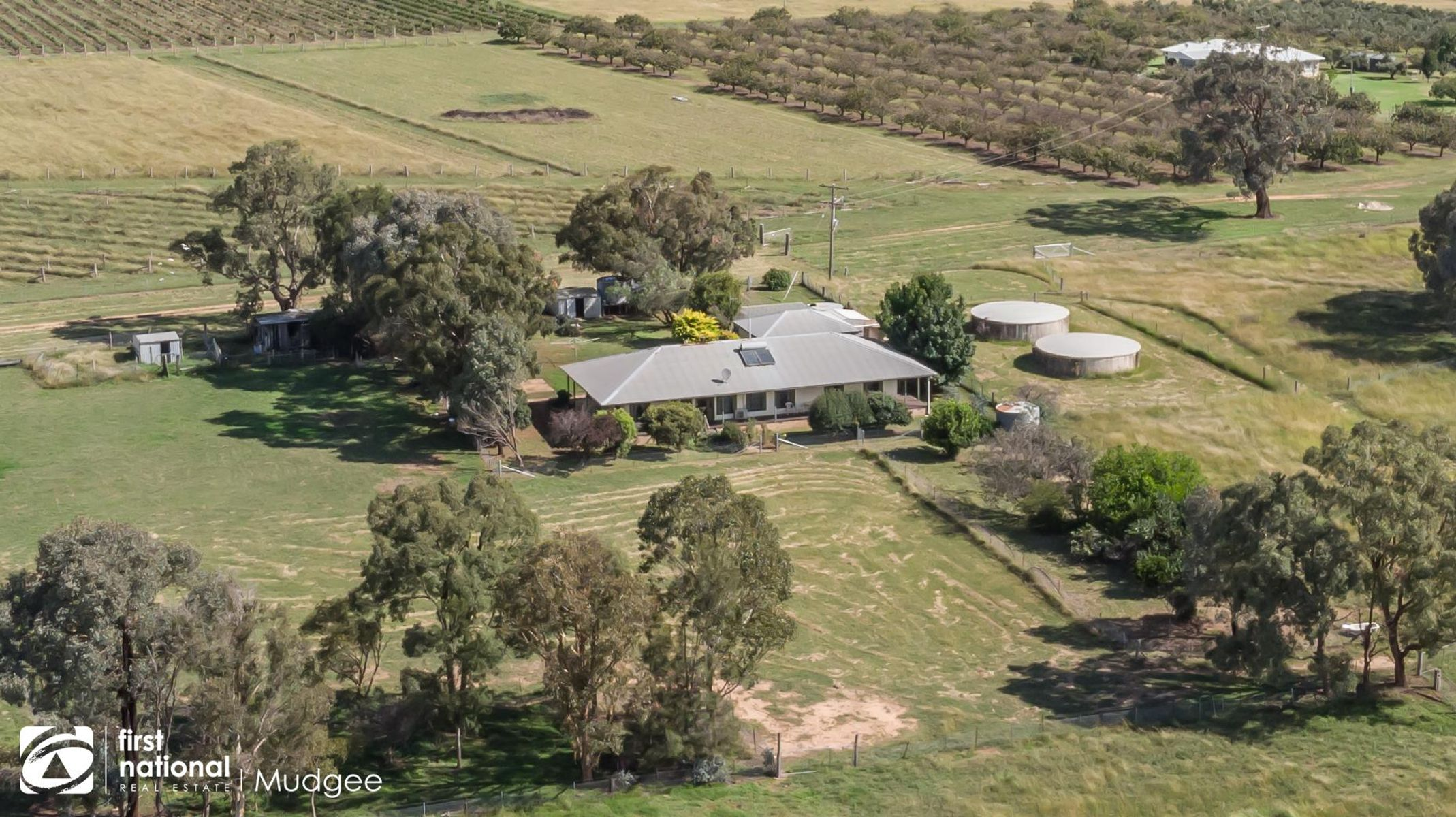 303 Stoney Creek Road, Mudgee, NSW 2850