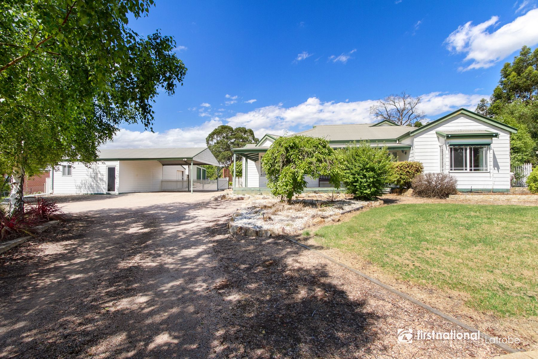 14 Chester Court, Traralgon South, VIC 3844