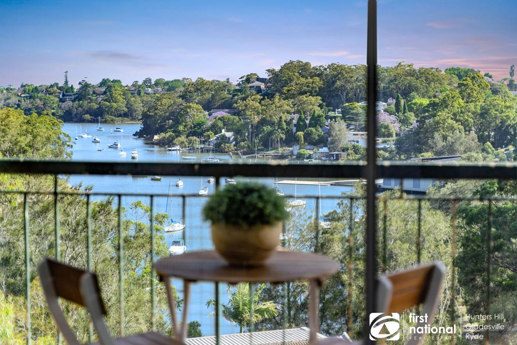 20/300A Burns Bay Road, Lane Cove, NSW 2066