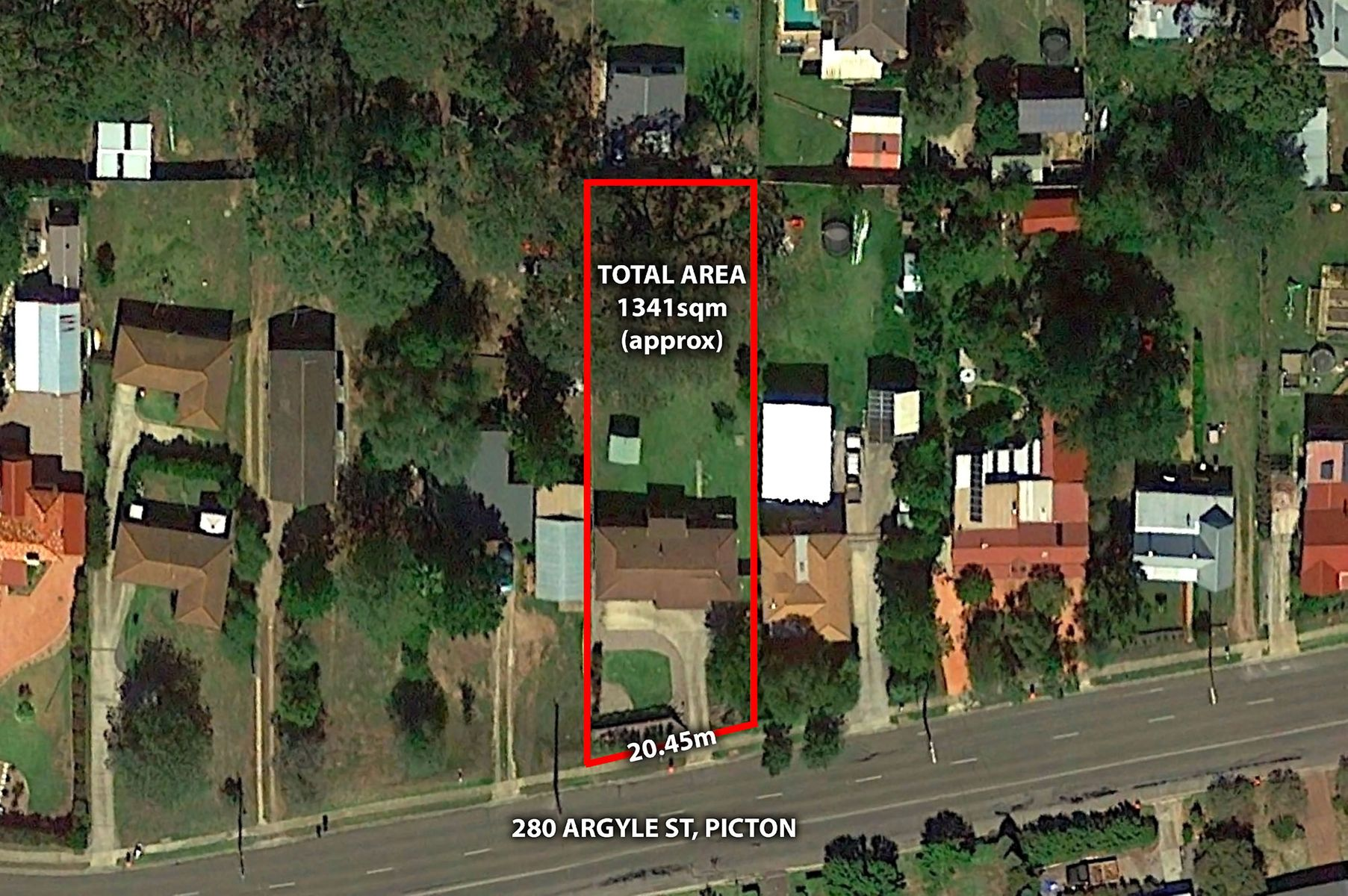 280 Argyle Street, Picton, NSW 2571