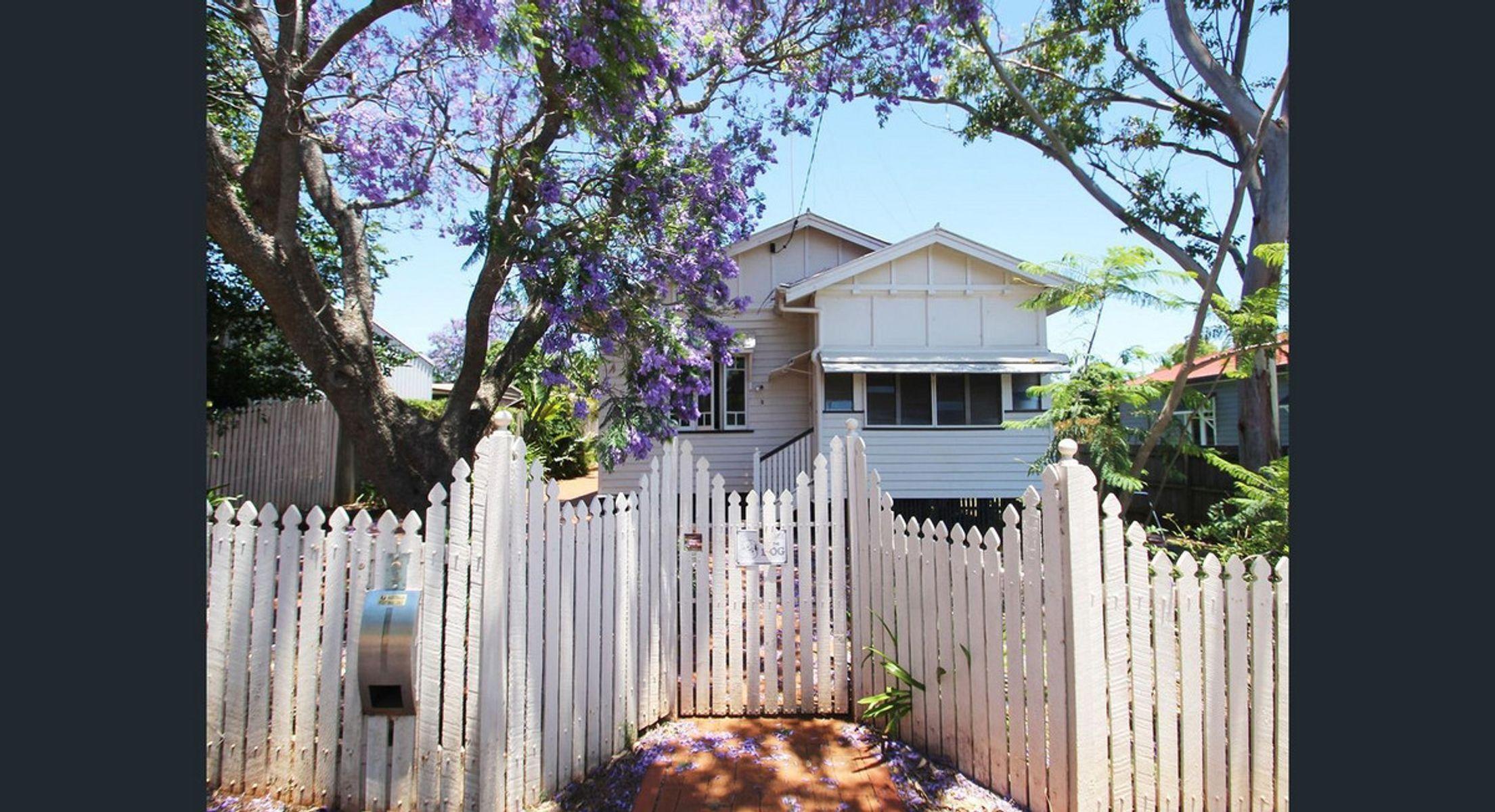 2 Stephen Street, South Toowoomba, QLD 4350