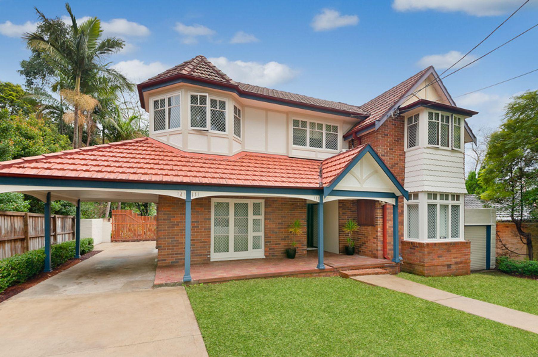 30 Turramurra Ave, Turramurra, NSW 2074