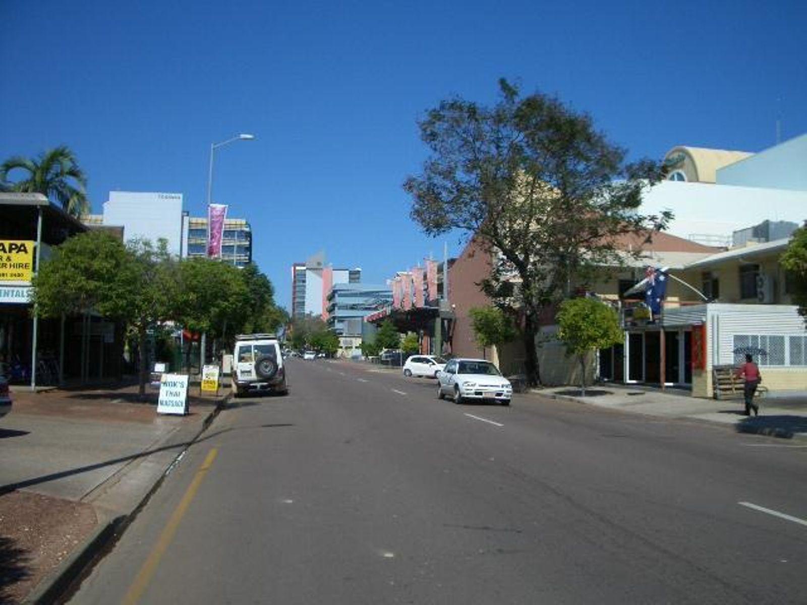 99 Mitchell Street, Darwin City, NT 0800