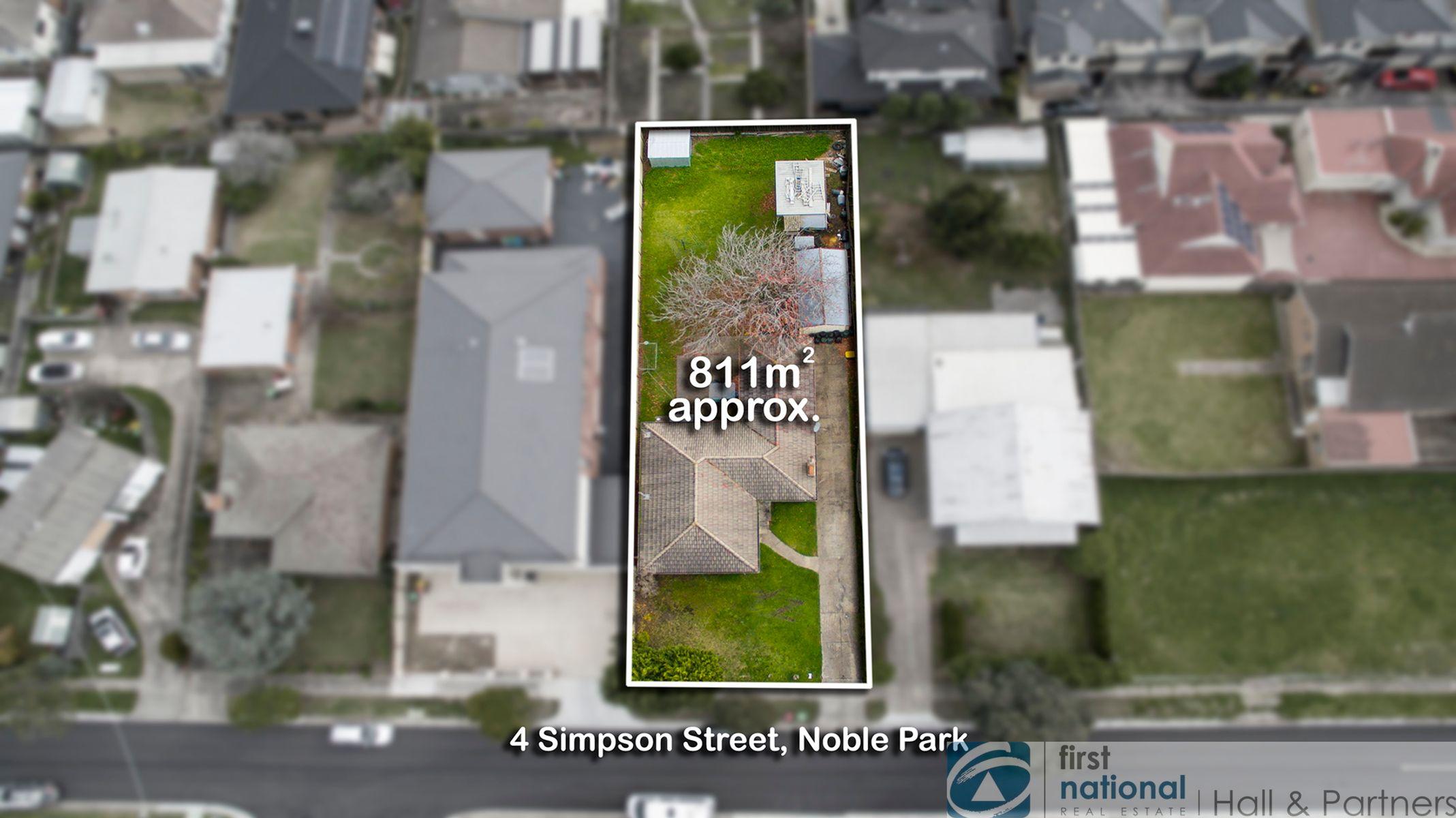 4 Simpson Street, Noble Park, VIC 3174