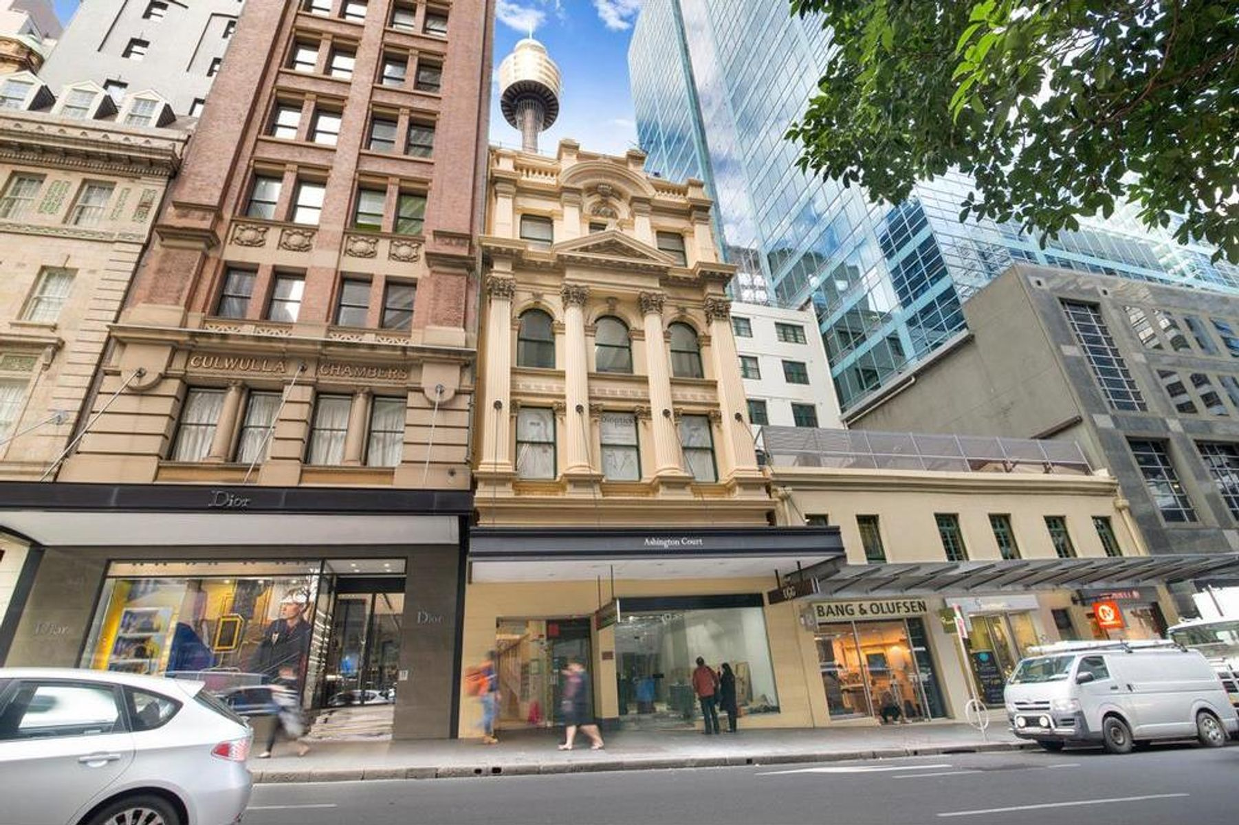 103/147 King Street, Sydney, NSW 2000