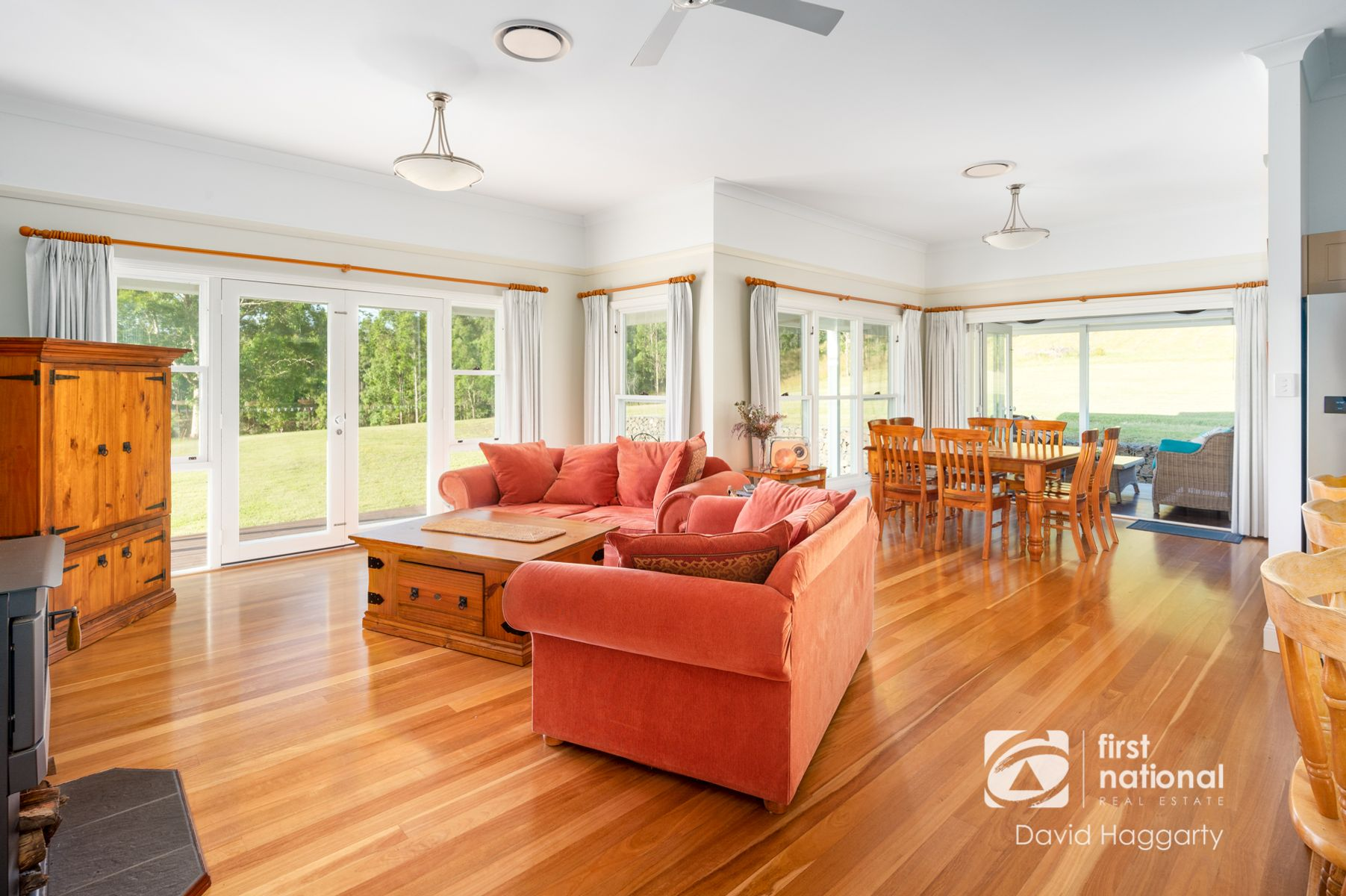 1542 Maitland Vale Road, Lambs Valley, NSW 2335