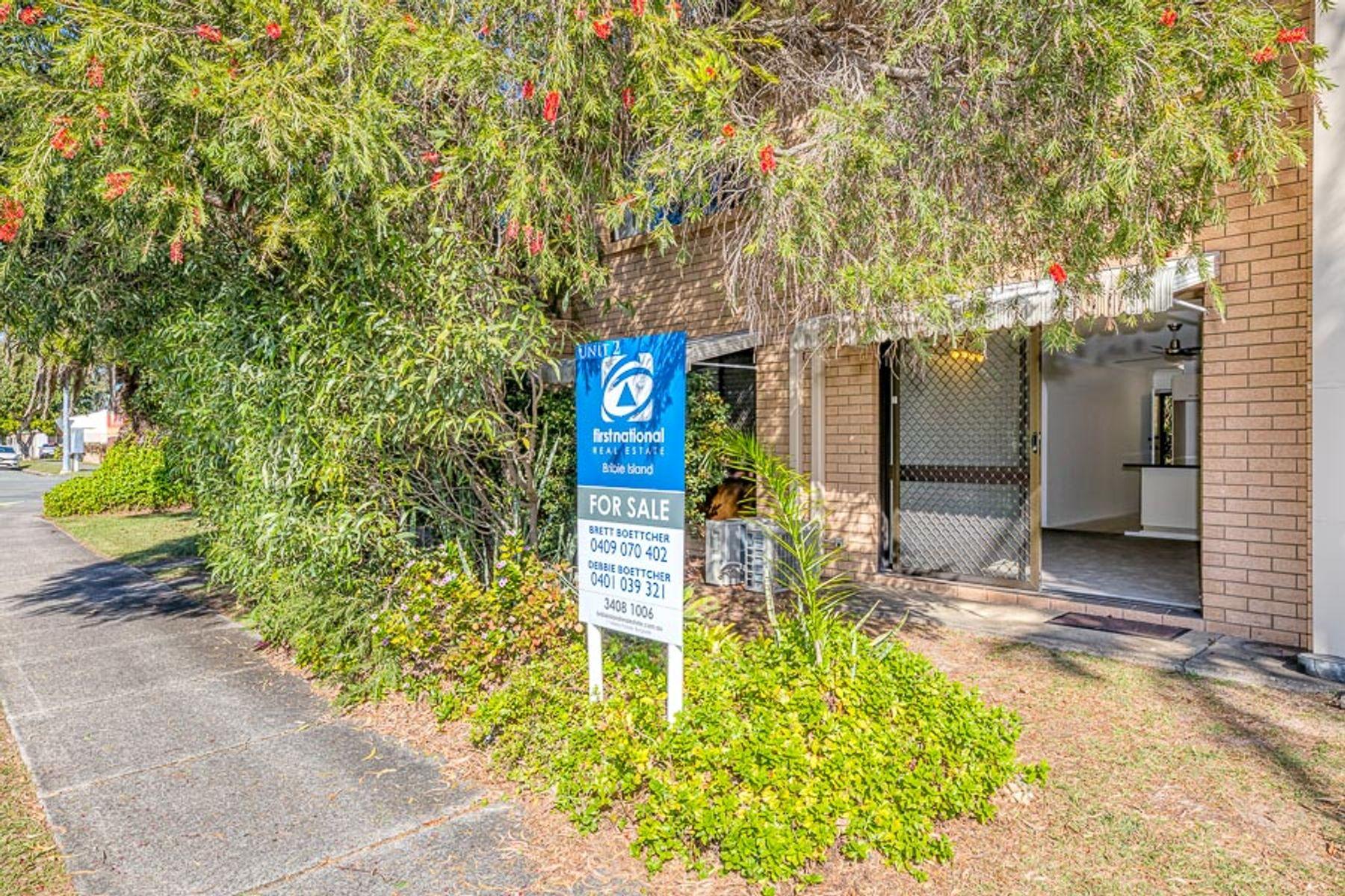 2/9 Hall Avenue, Bongaree, QLD 4507