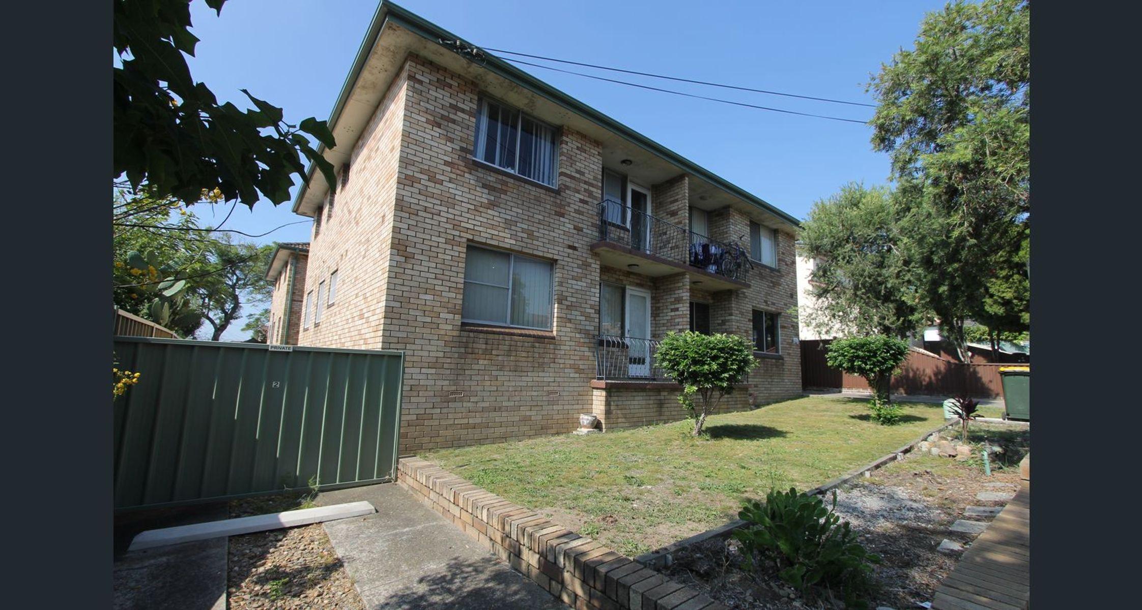 6/70 Chapel Street, Belmore, NSW 2192