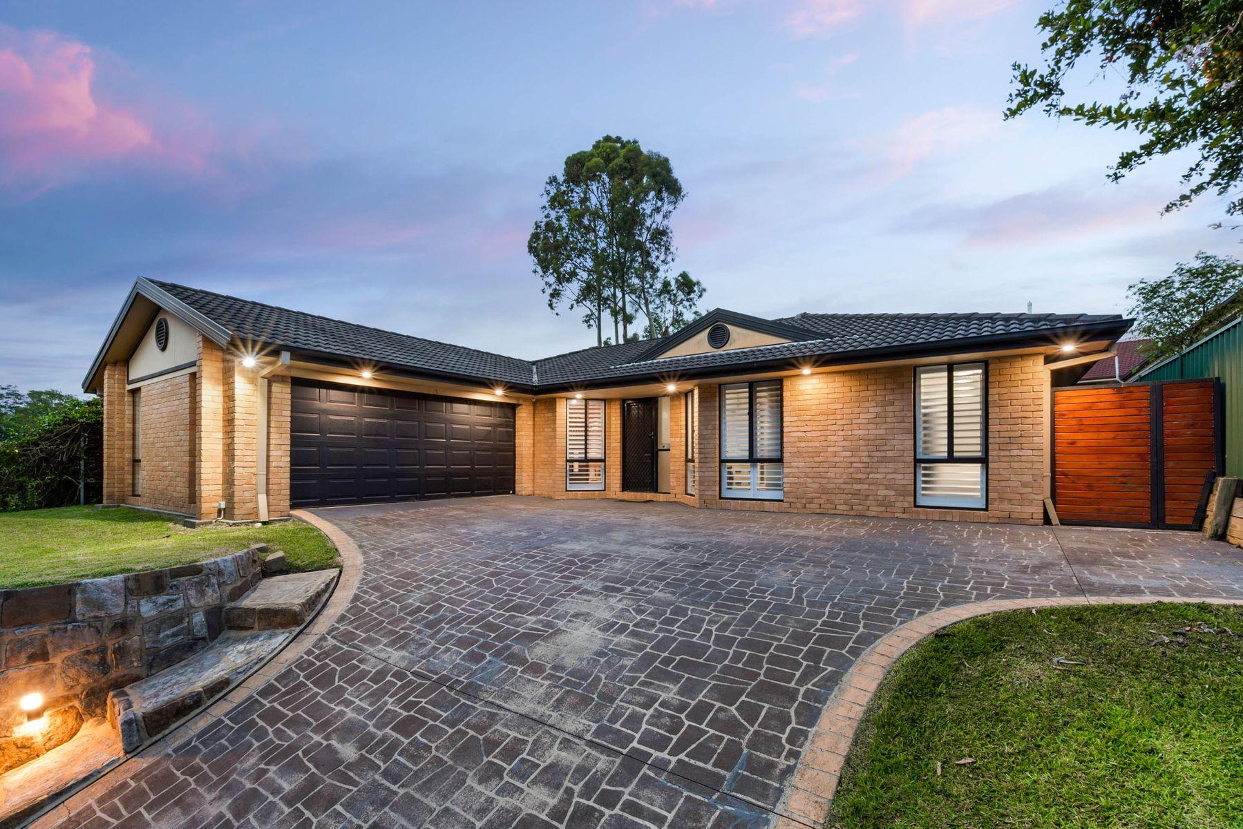 35 Cottonwood Chase, Fletcher, NSW 2287