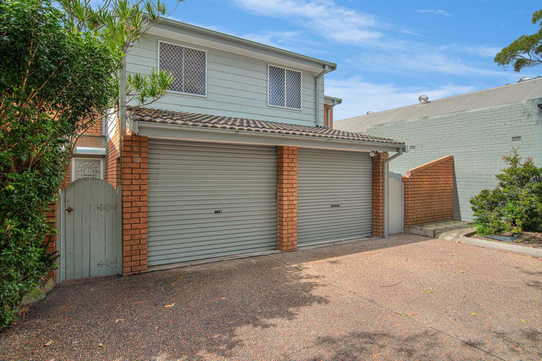 2/119 Maitland Road, Islington, NSW 2296