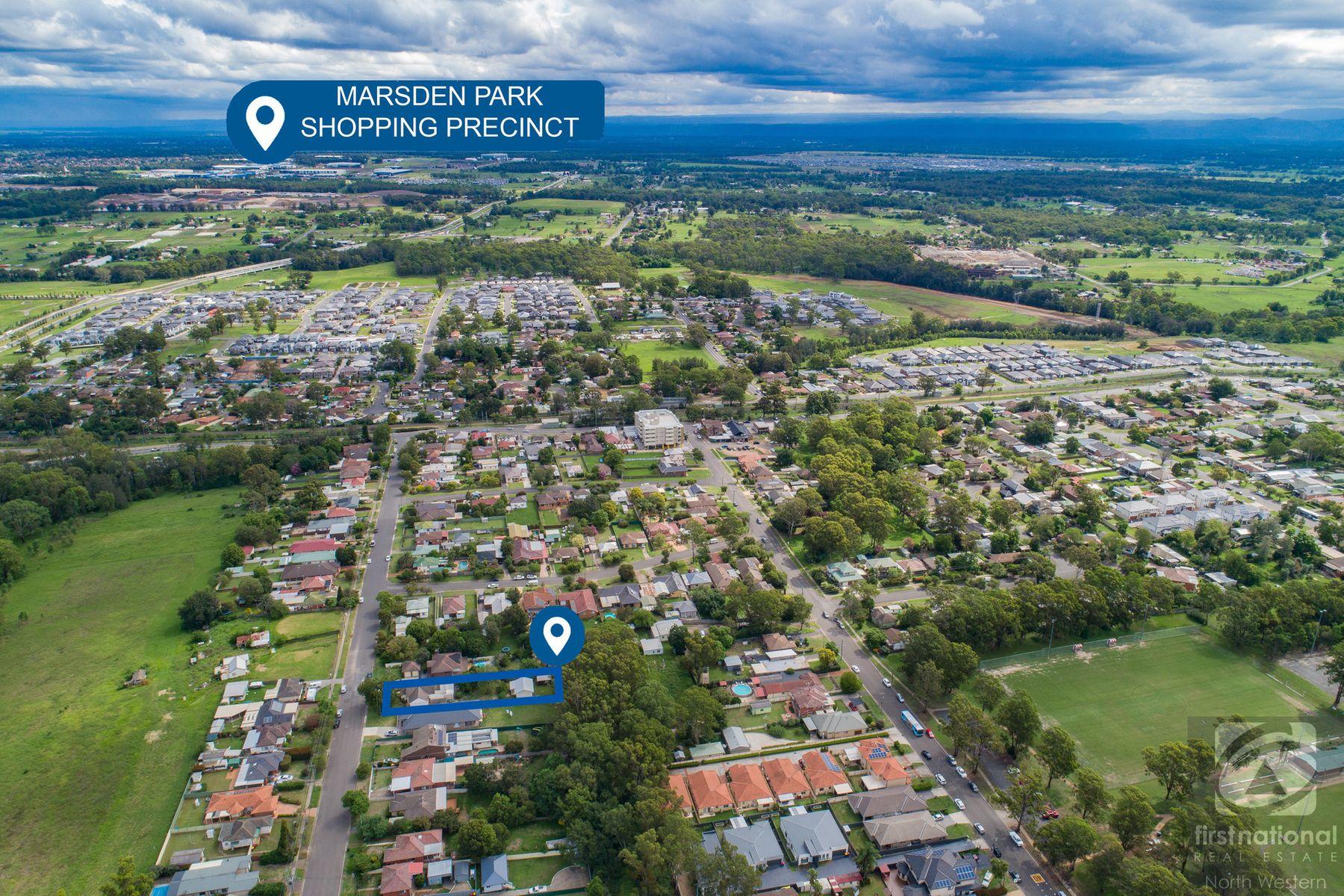 21A Advance Street, Schofields, NSW 2762