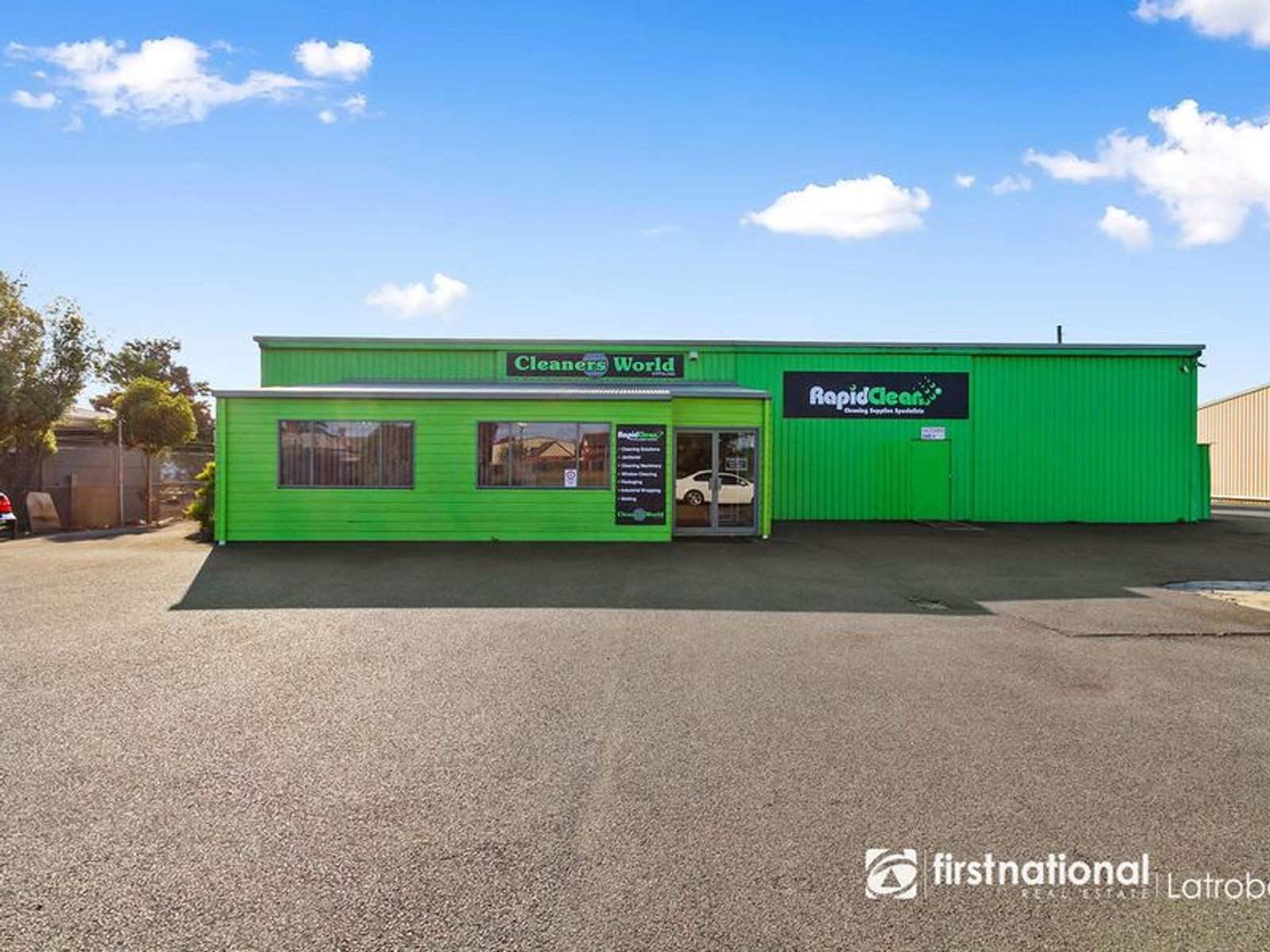 34-38 Queens Parade, Traralgon, VIC 3844