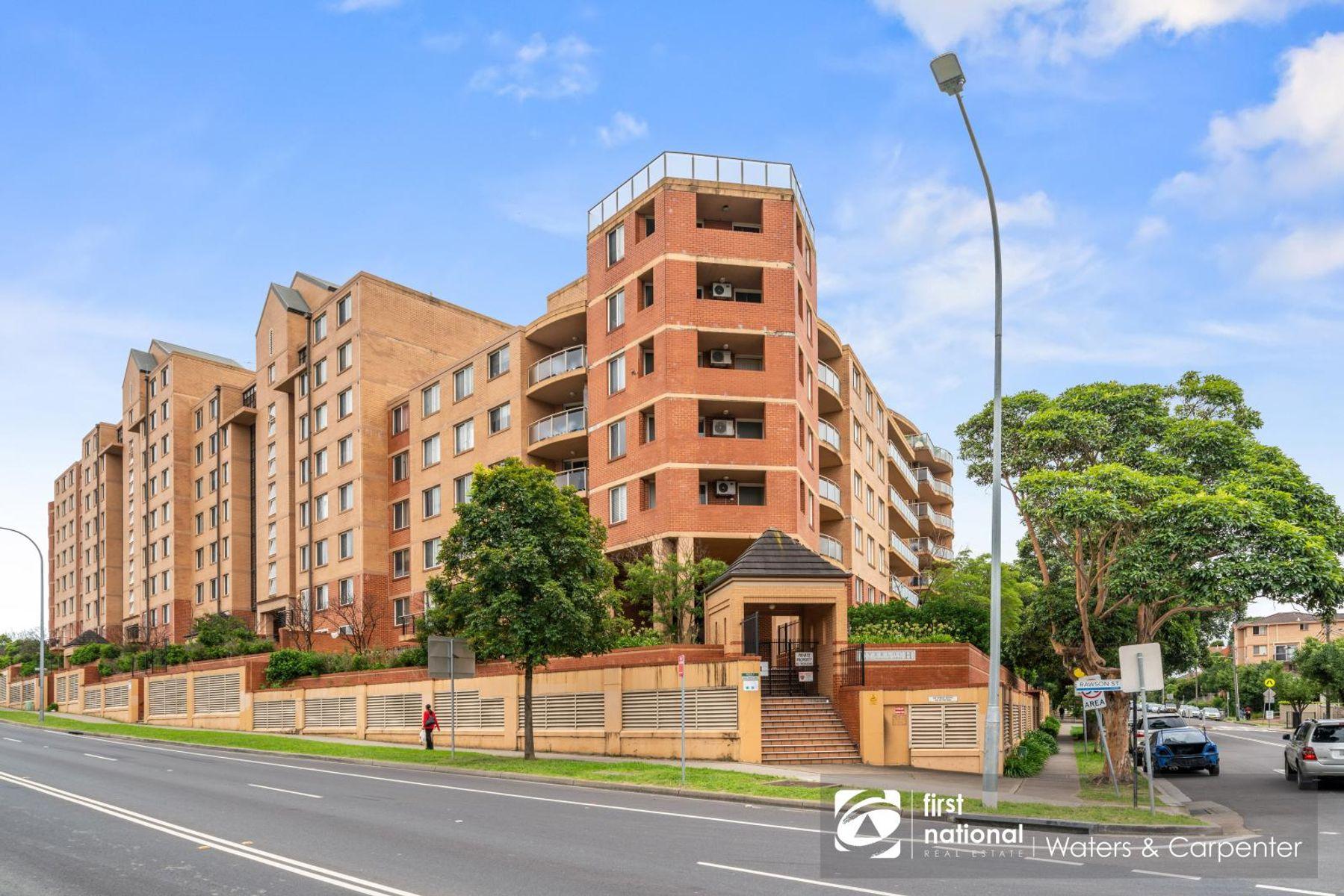 34/2 Macquarie Road, Auburn, NSW 2144