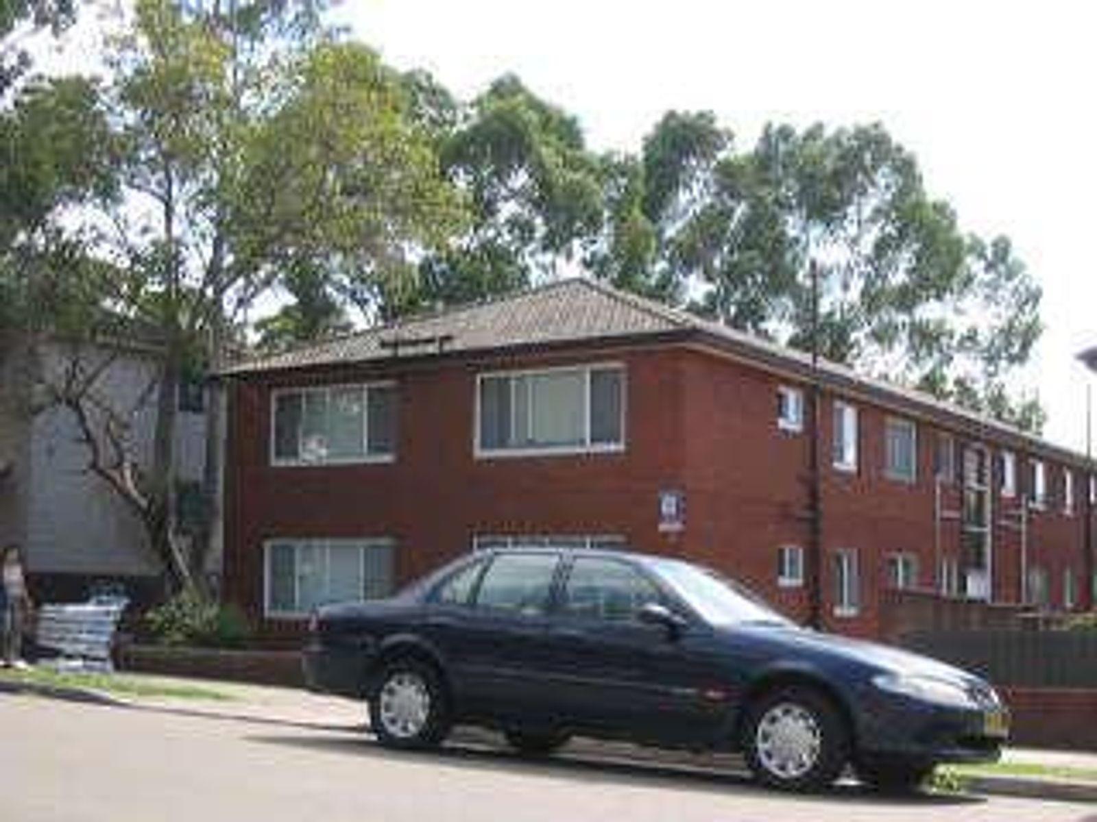 2/9 Queen Street, Auburn, NSW 2144