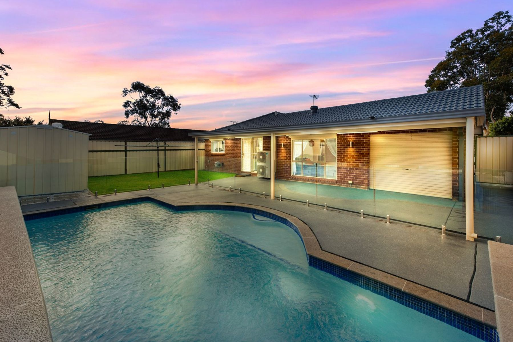 7 Harwood Place, St Helens Park, NSW 2560