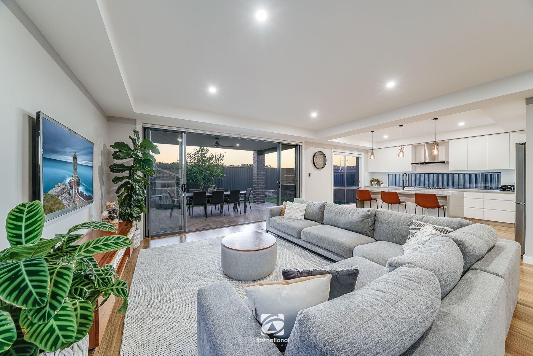 4 Aspinall Way (Catherine Park Estate), Oran Park, NSW 2570