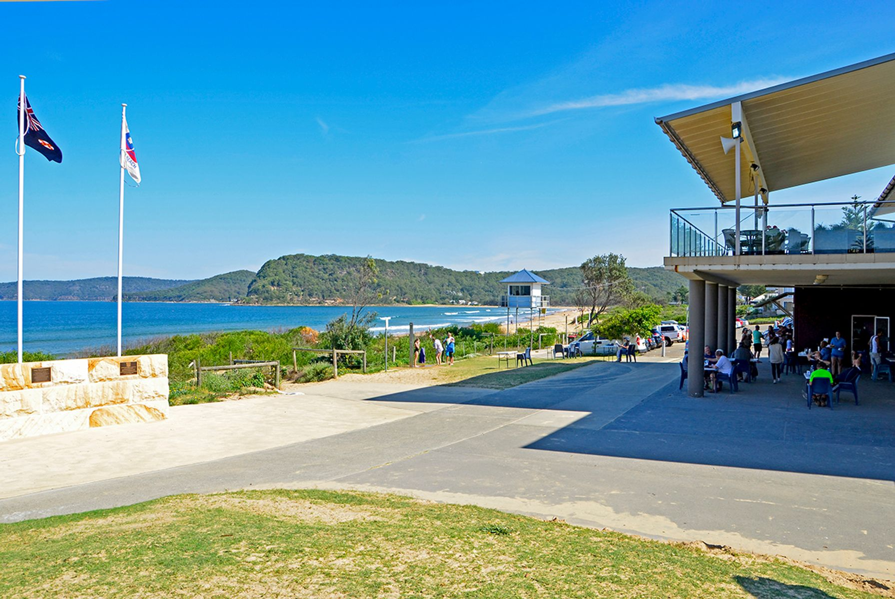3/133 Broken Bay Road, Ettalong Beach, NSW 2257