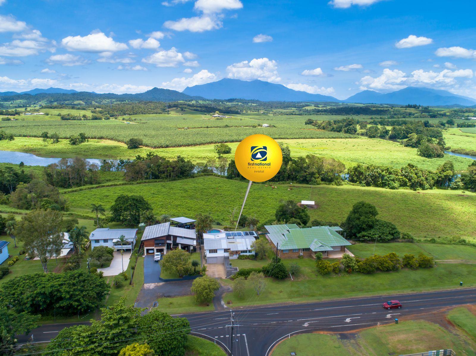 425 Palmerston Highway, O'Briens Hill, QLD 4860